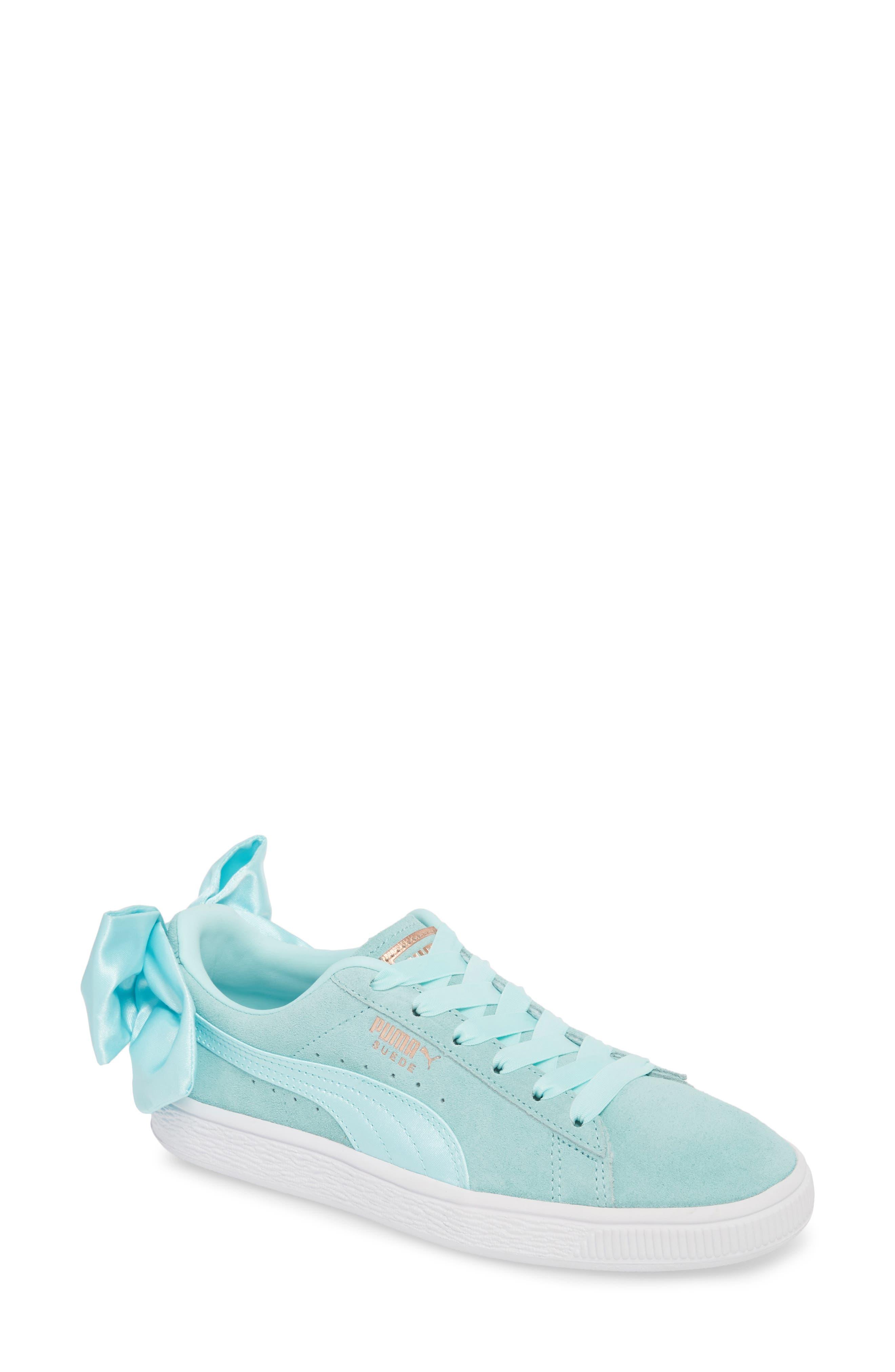 Bow Sneaker,                             Main thumbnail 2, color,