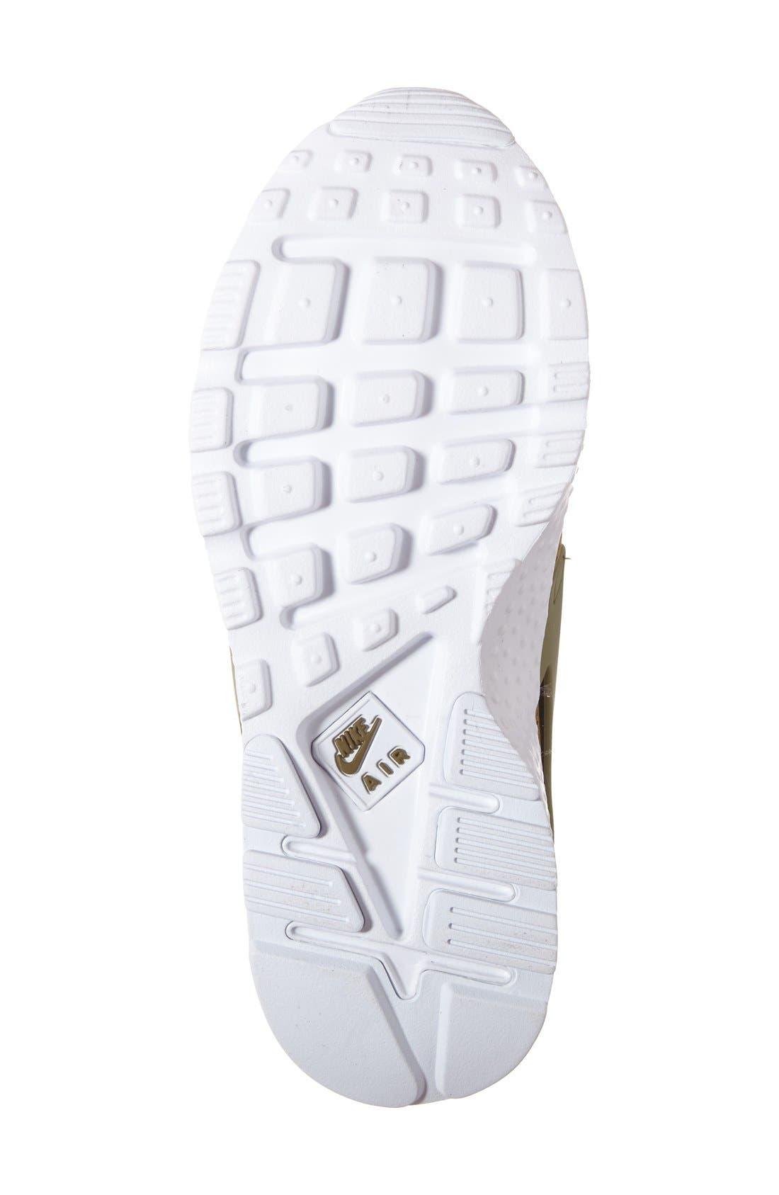 Air Huarache Sneaker,                             Alternate thumbnail 143, color,