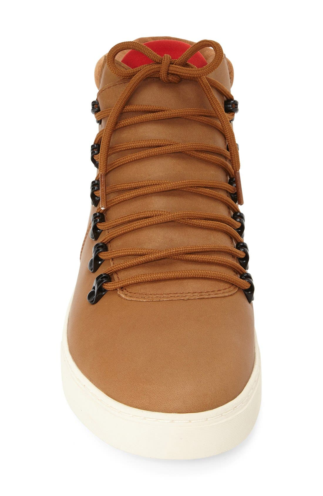 'Grant' Sneaker Boot,                             Alternate thumbnail 3, color,                             234