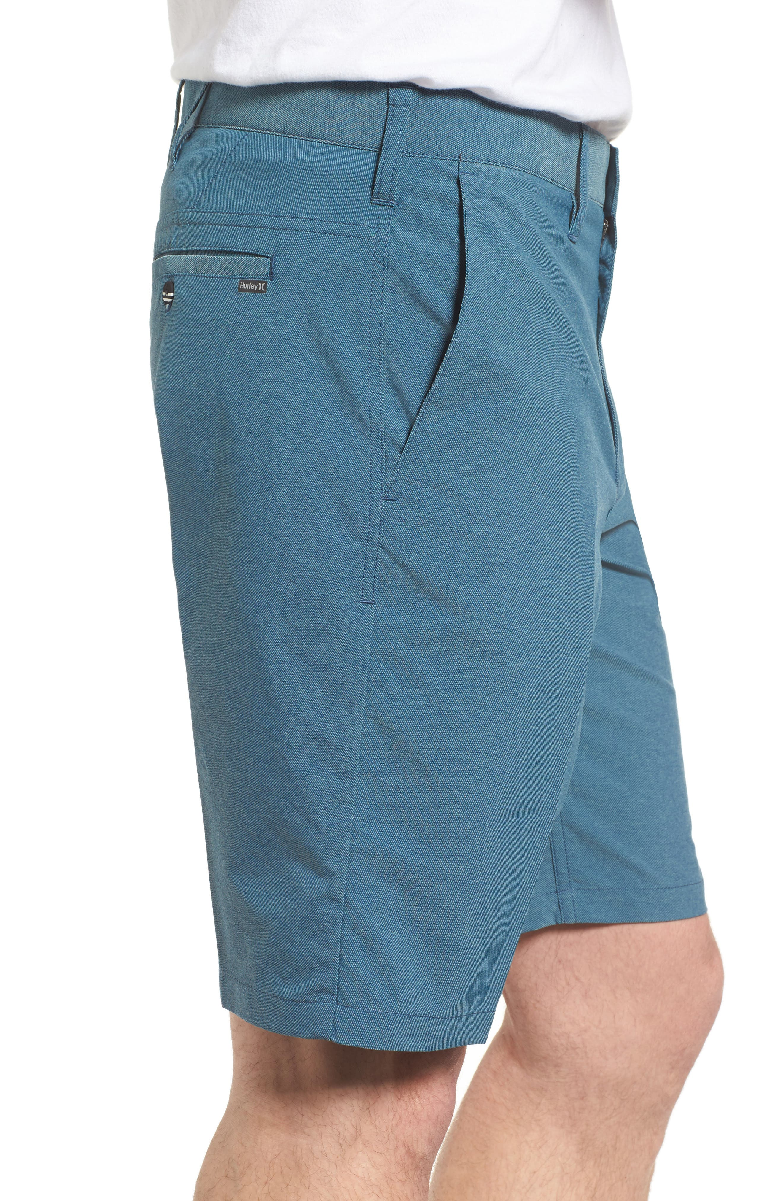 'Dry Out' Dri-FIT<sup>™</sup> Chino Shorts,                             Alternate thumbnail 161, color,