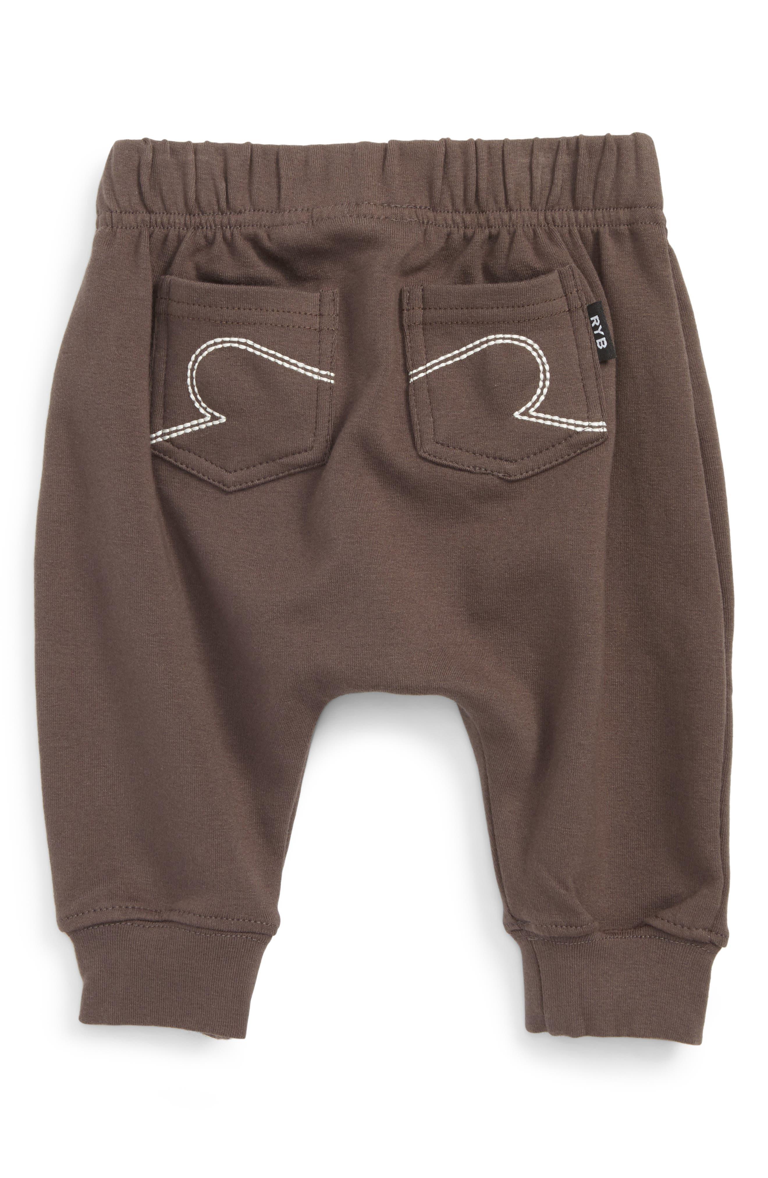 Jogger Pants,                             Alternate thumbnail 3, color,