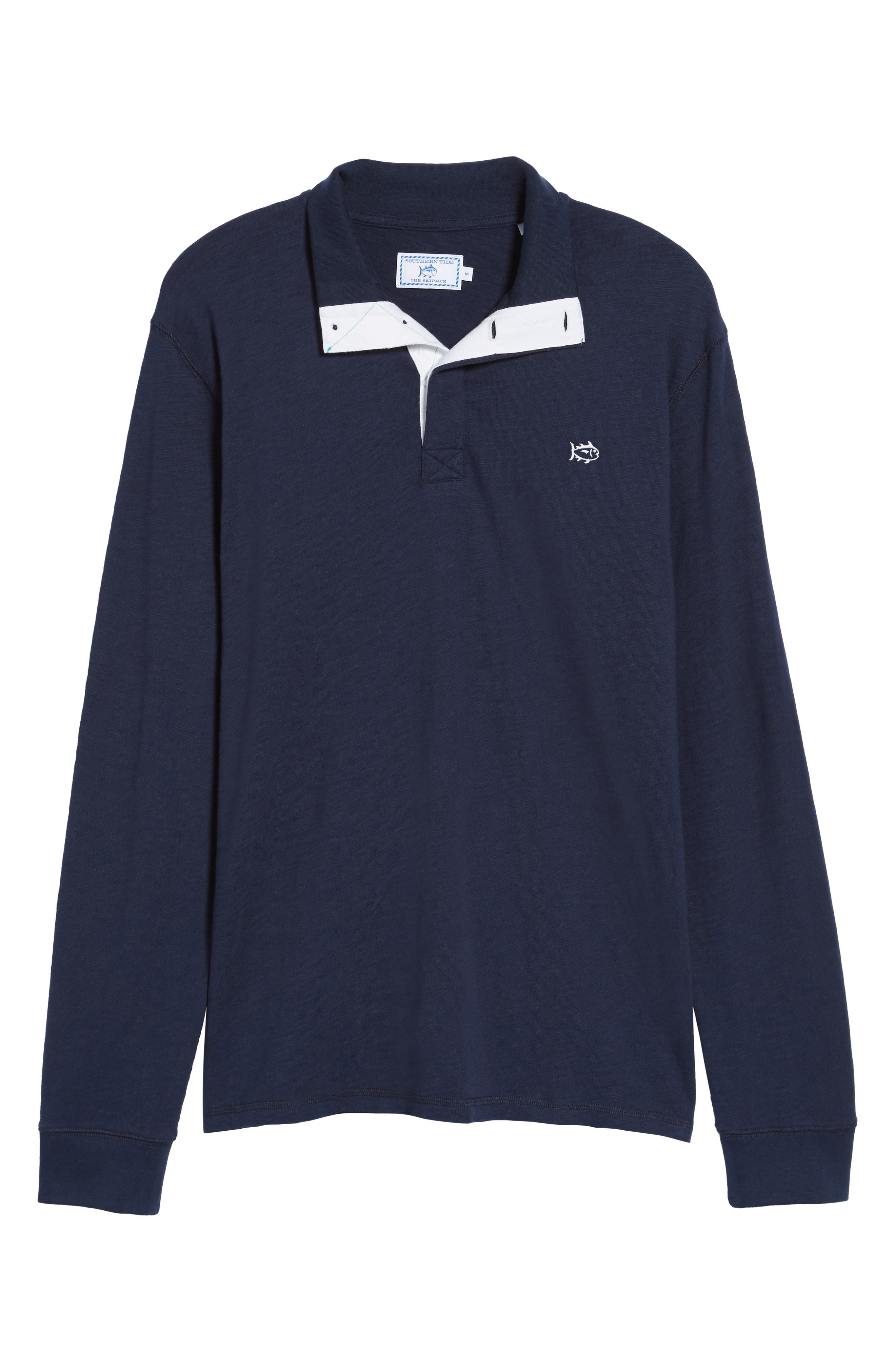 Gulf Stream Sweatshirt,                             Alternate thumbnail 6, color,                             408