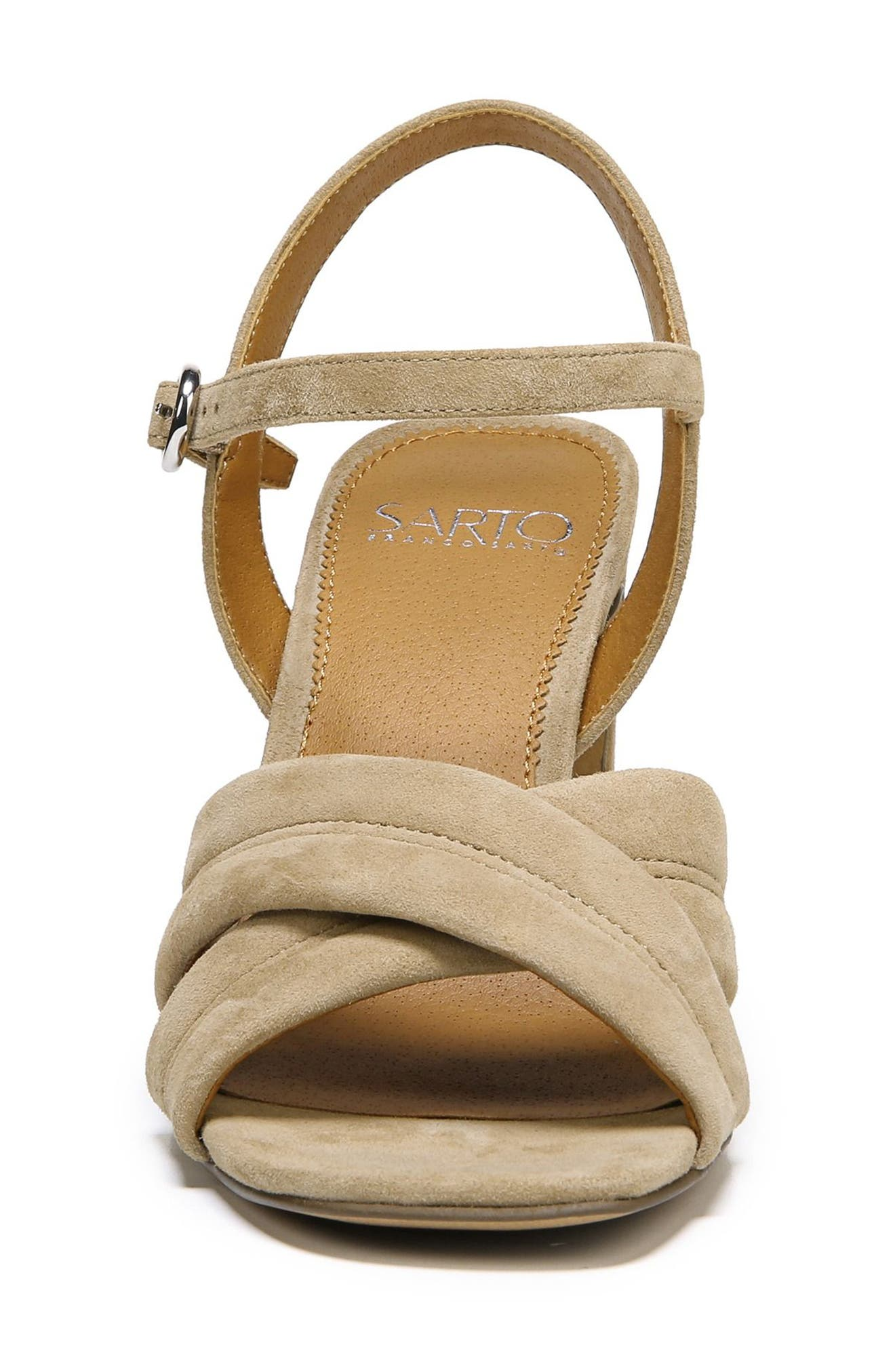 Kristina Sandal,                             Alternate thumbnail 17, color,