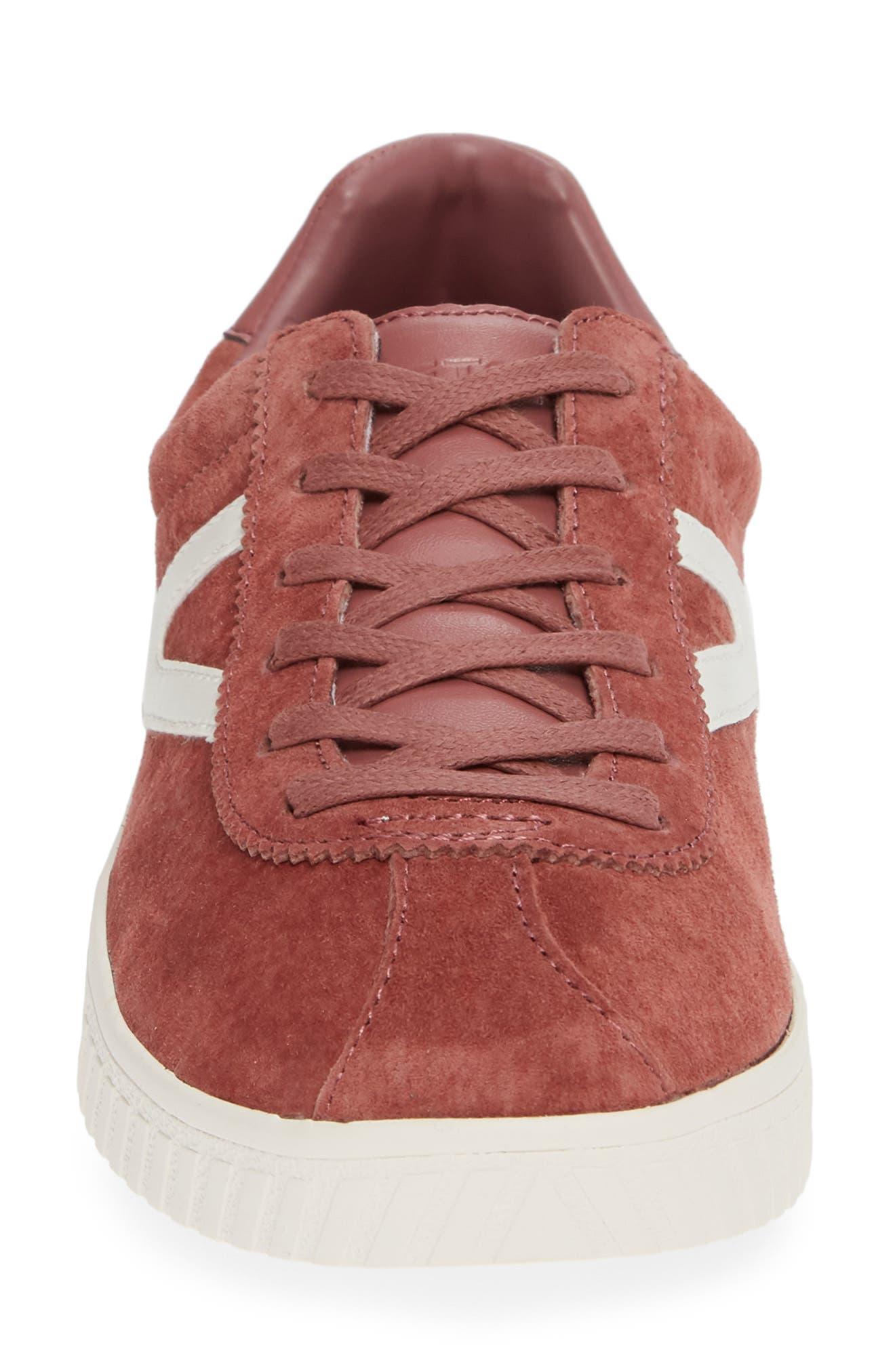 'Camden 3' Sneaker,                             Alternate thumbnail 4, color,                             651