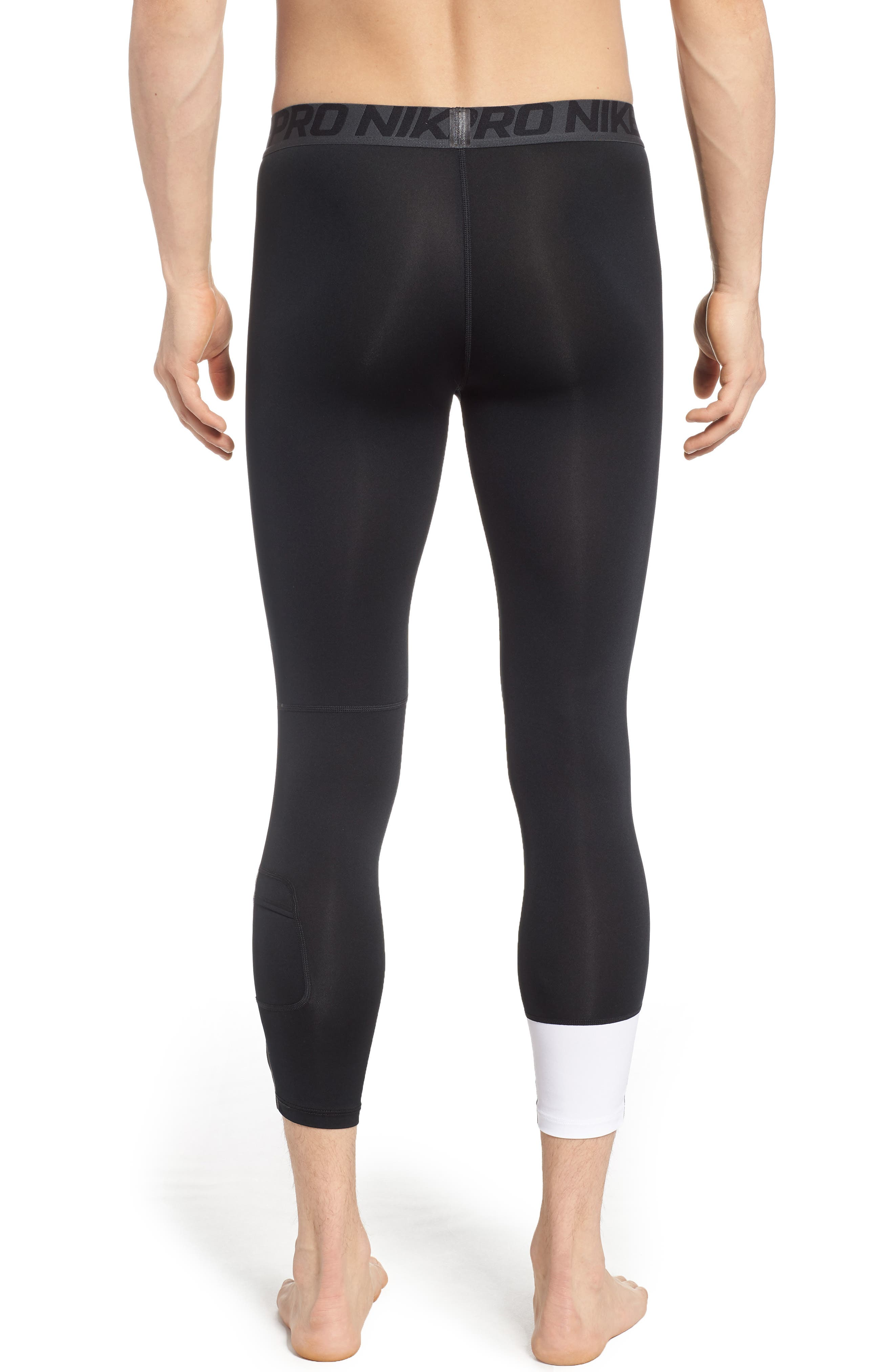 NP Running Tights,                             Alternate thumbnail 2, color,                             010