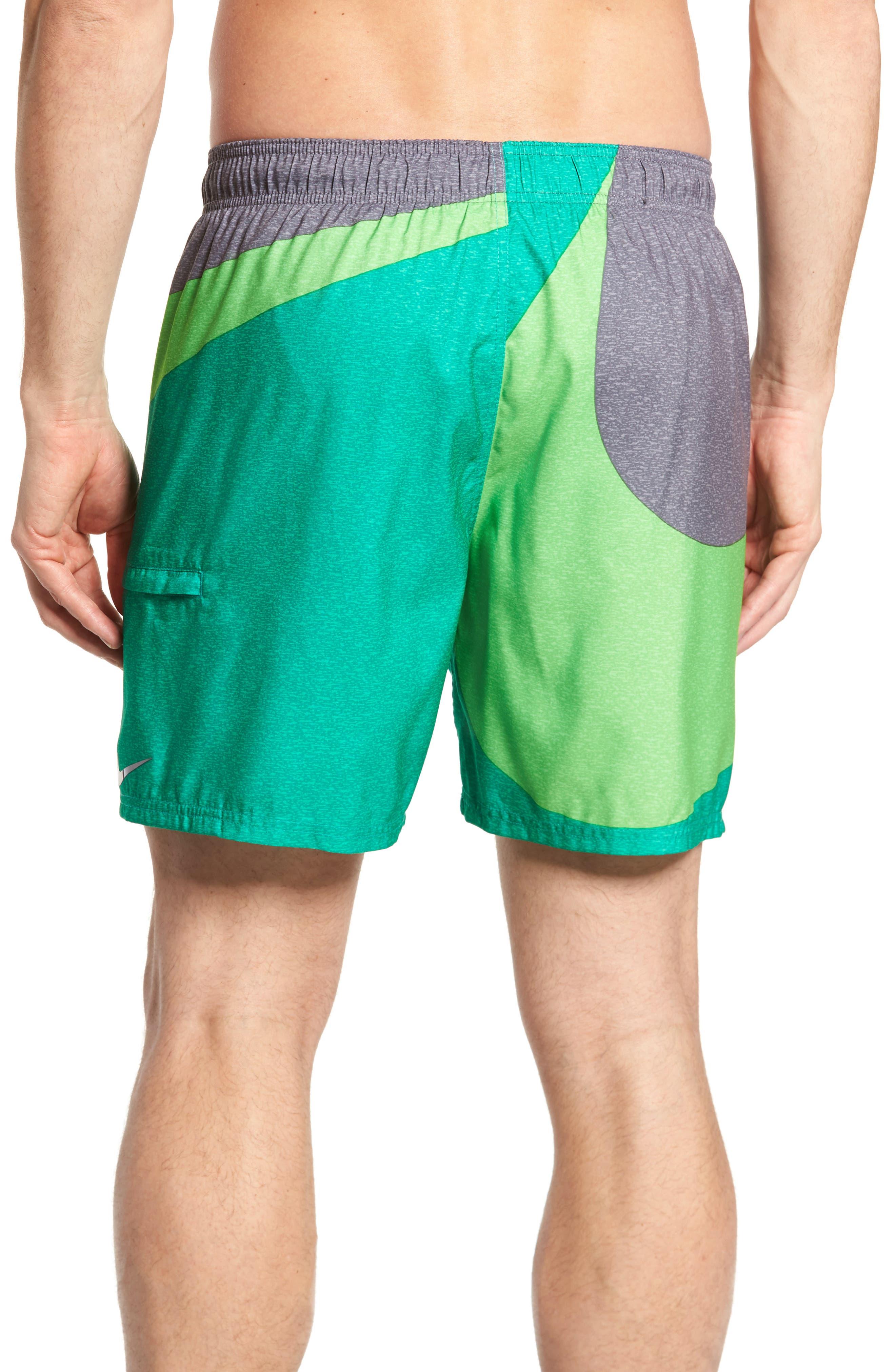 Breaker Board Shorts,                             Alternate thumbnail 7, color,