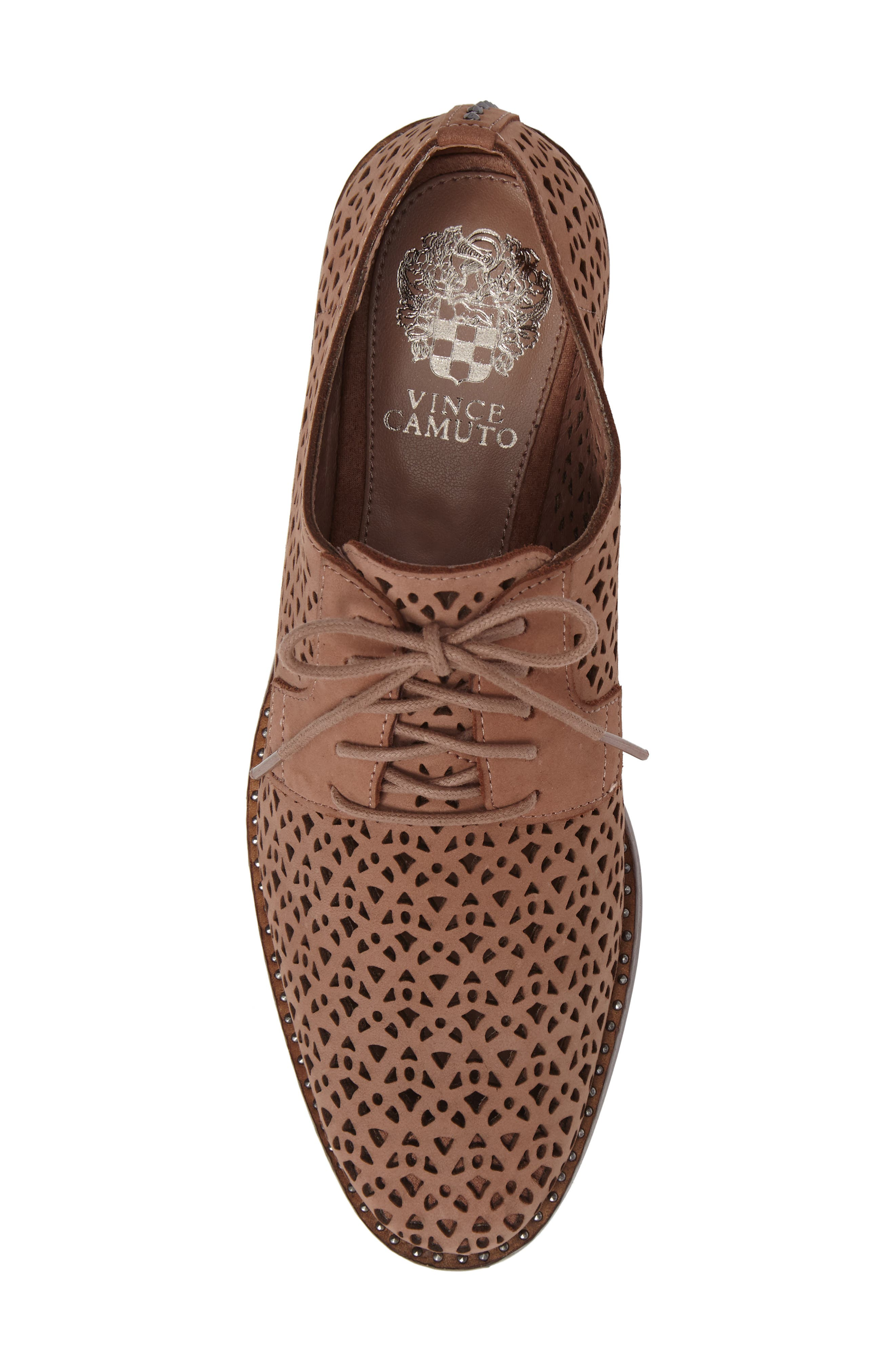 Lesta Geo Perforated Oxford,                             Alternate thumbnail 25, color,