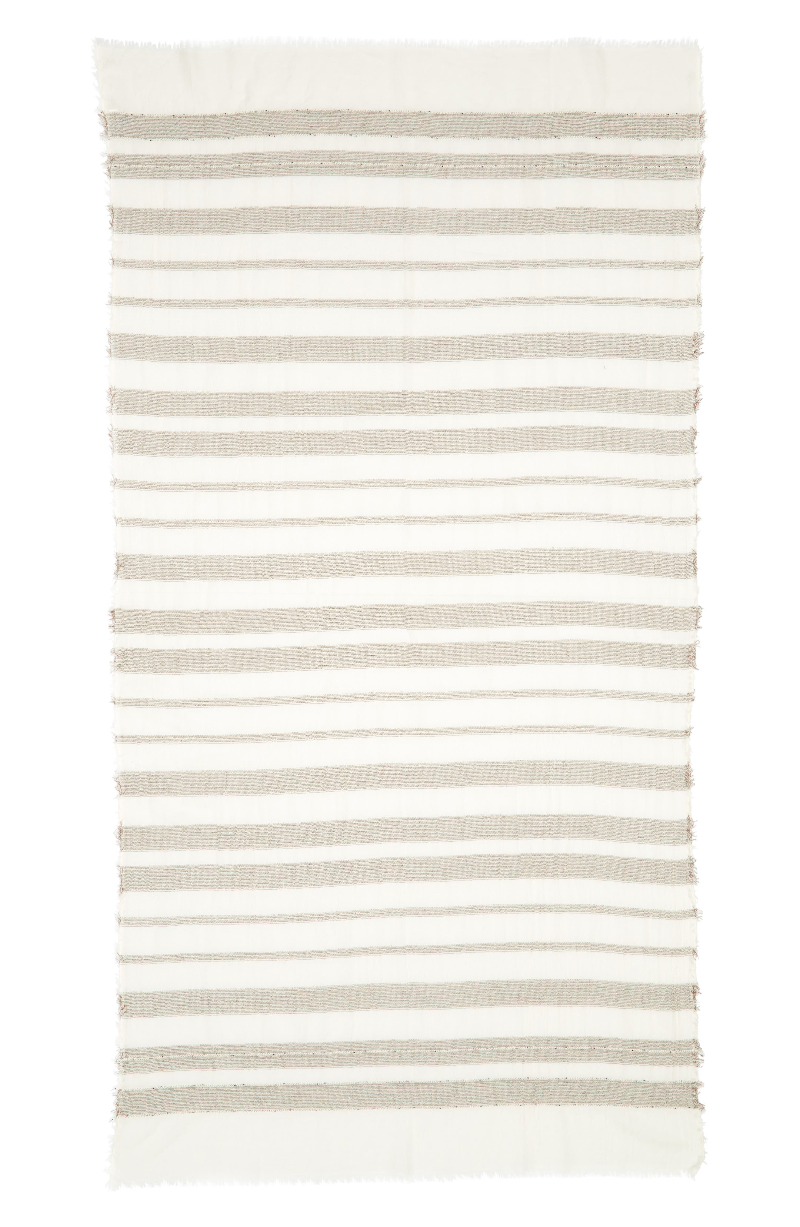 Stripe Scarf,                             Alternate thumbnail 2, color,                             261