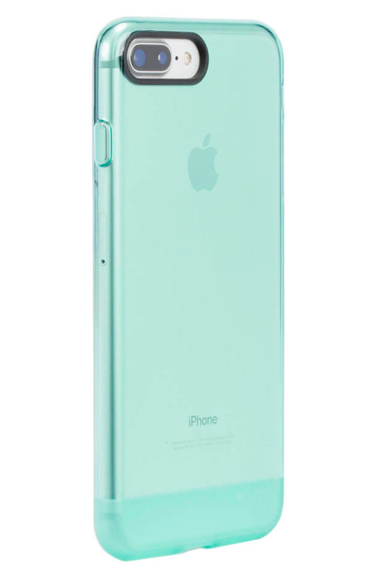 iPhone 7 Plus/8 Plus Case,                             Alternate thumbnail 9, color,                             MINT