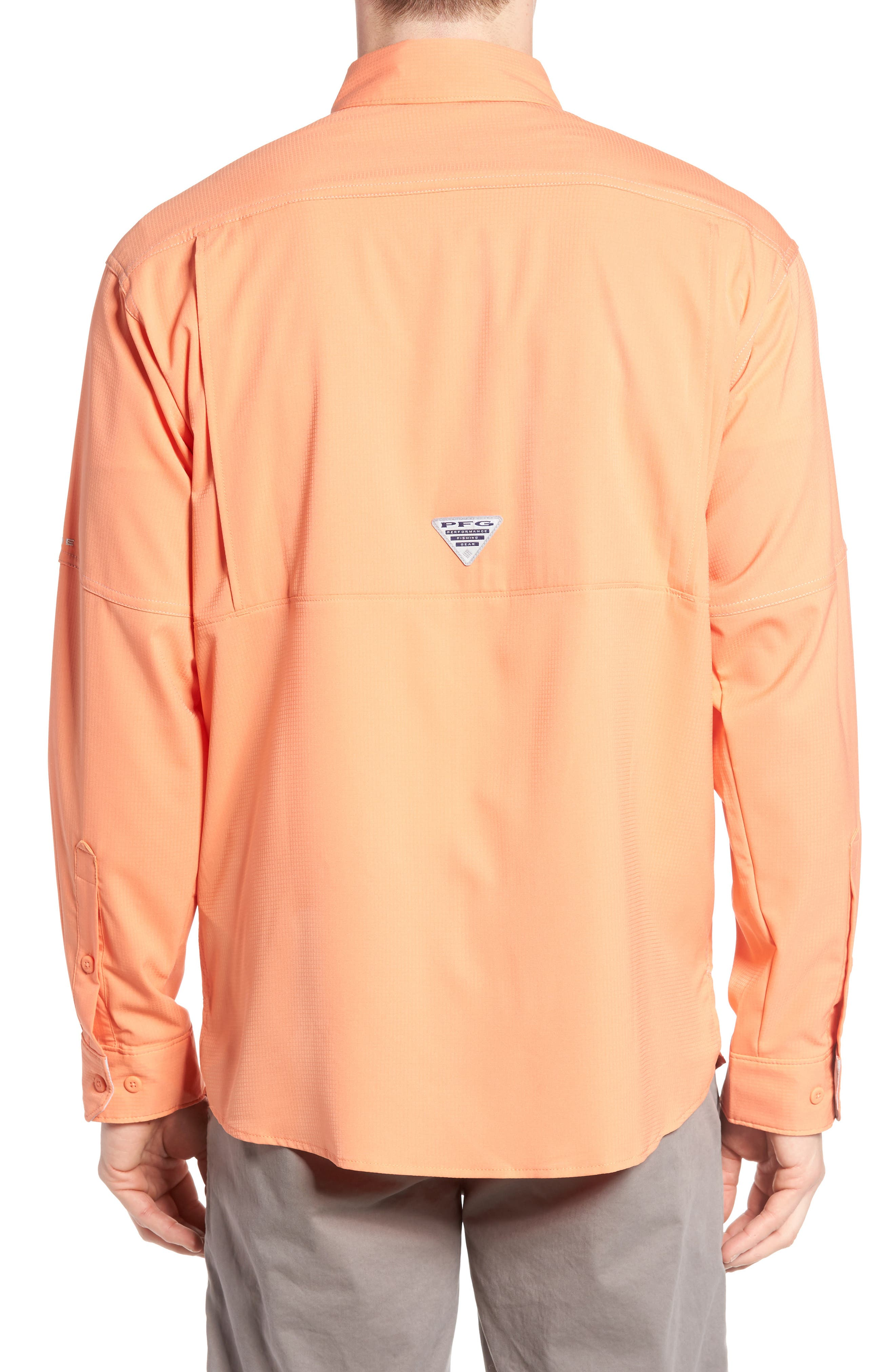 Low Drag Offshore Woven Shirt,                             Alternate thumbnail 22, color,