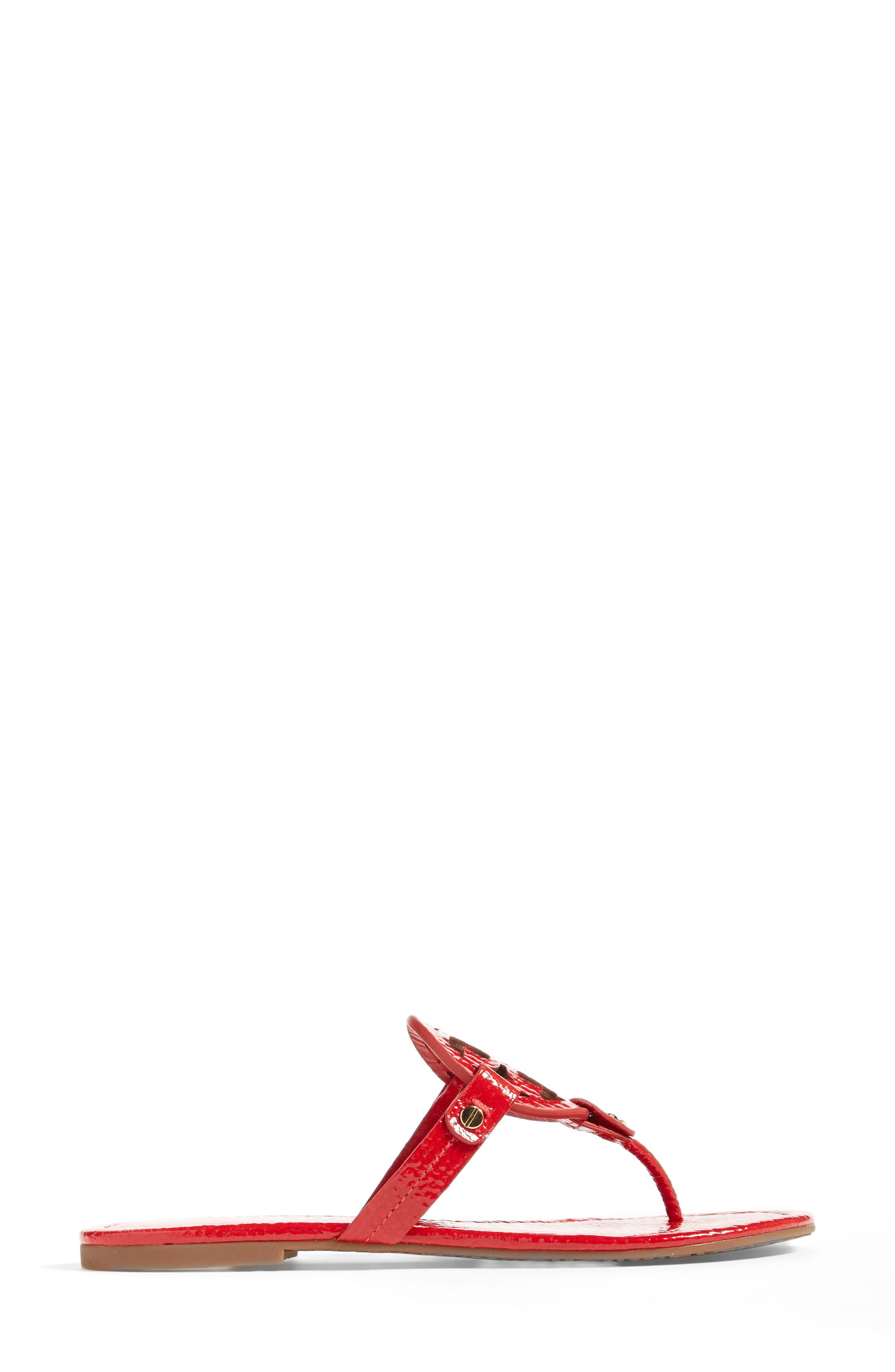 'Miller' Flip Flop,                             Alternate thumbnail 247, color,