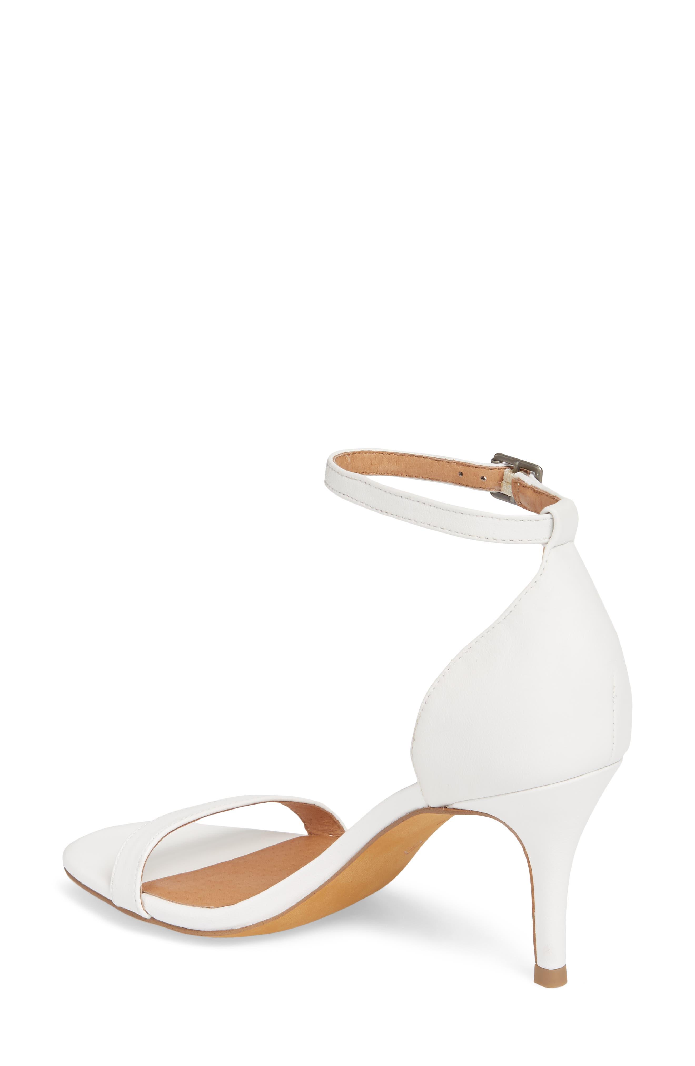 Audrey Ankle Strap Sandal,                             Alternate thumbnail 28, color,