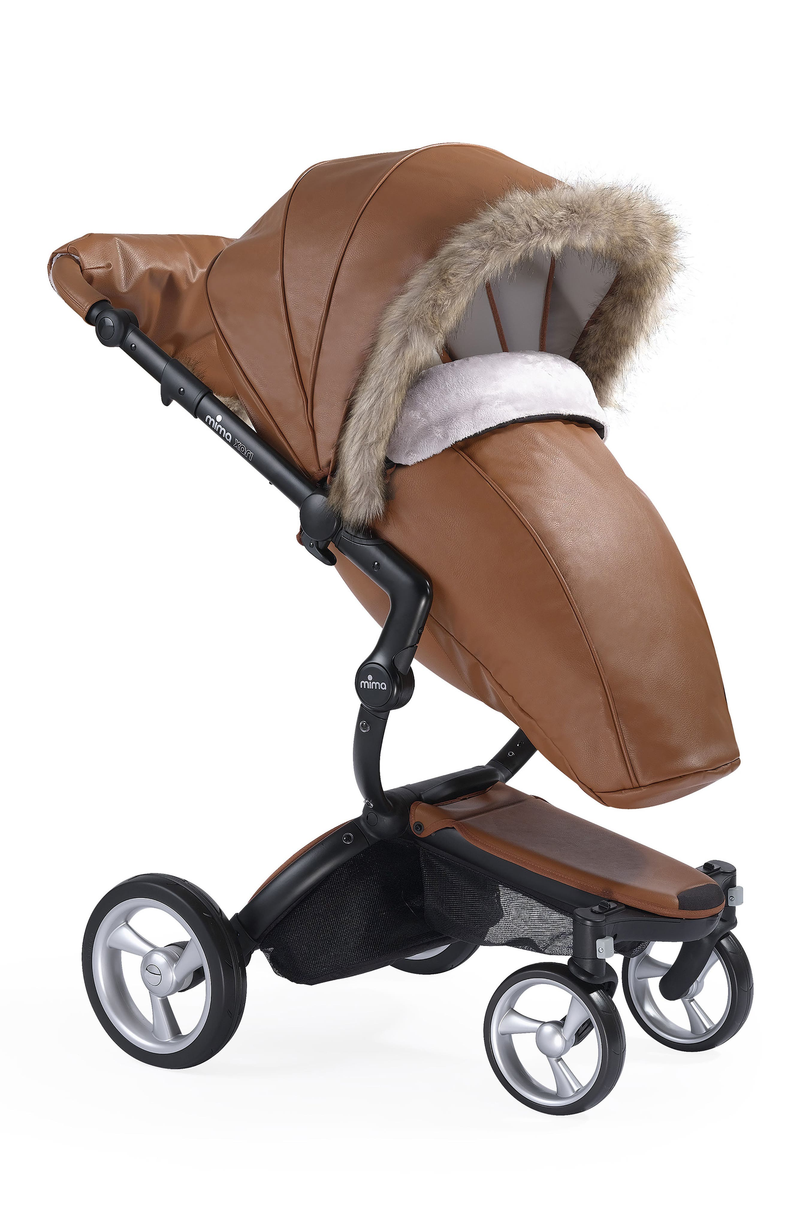 Winter Outfit Set for Mima Xari Stroller,                             Alternate thumbnail 7, color,