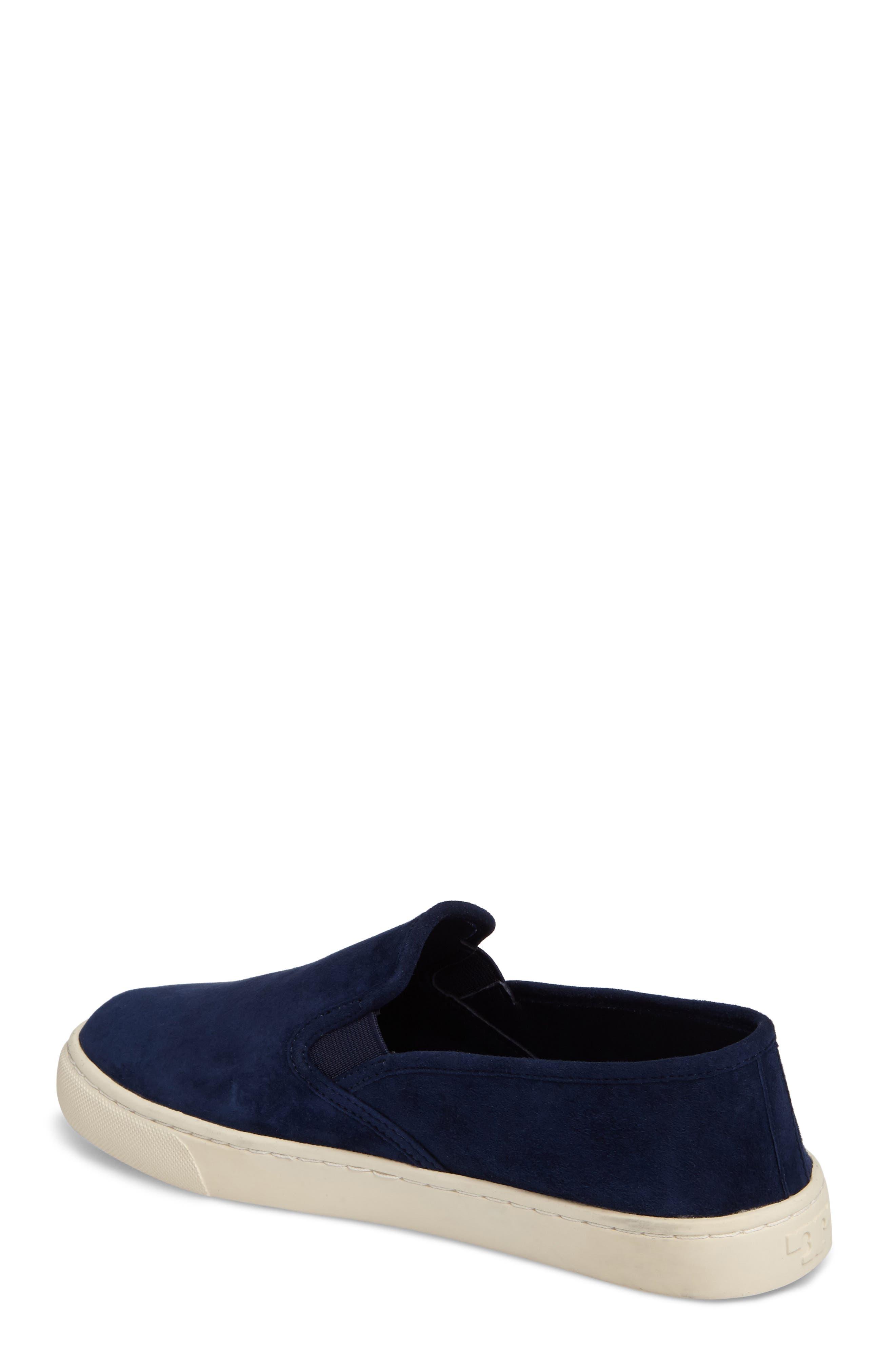 Max Slip-On Sneaker,                             Alternate thumbnail 10, color,