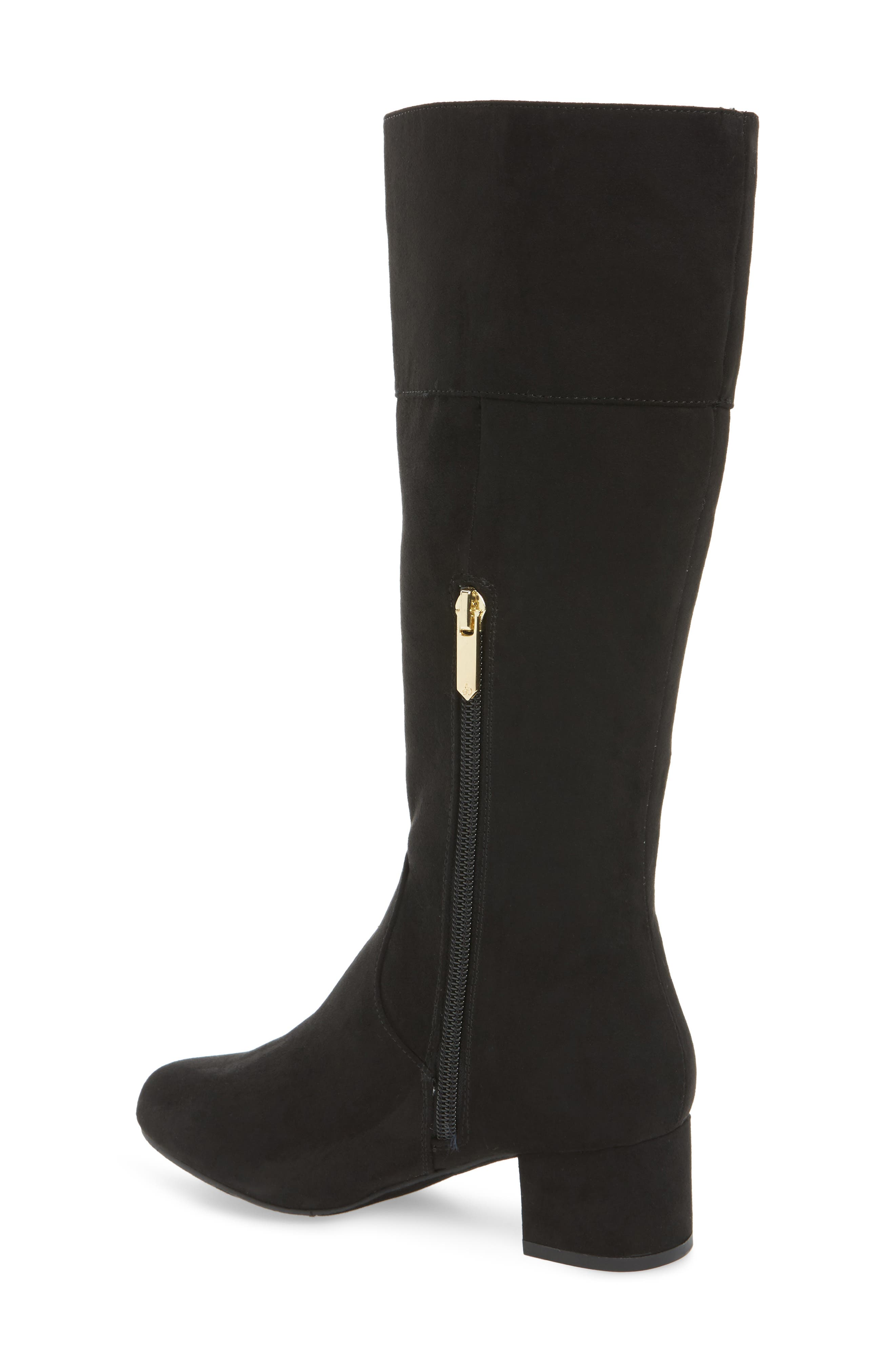 Tate Sydney Tall Boot,                             Alternate thumbnail 2, color,                             001