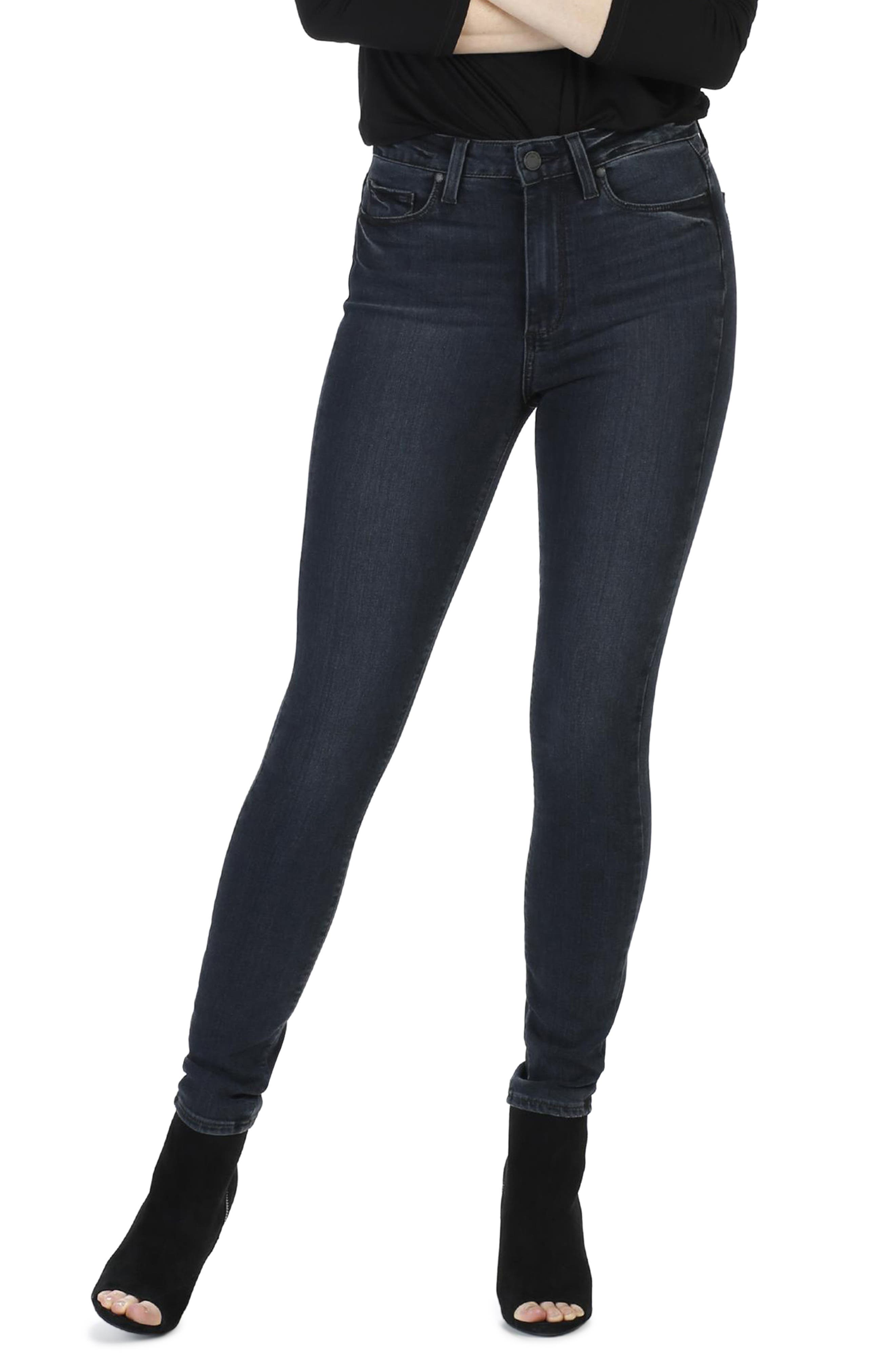Transcend - Margot Ultra Skinny Jeans,                             Alternate thumbnail 2, color,                             400