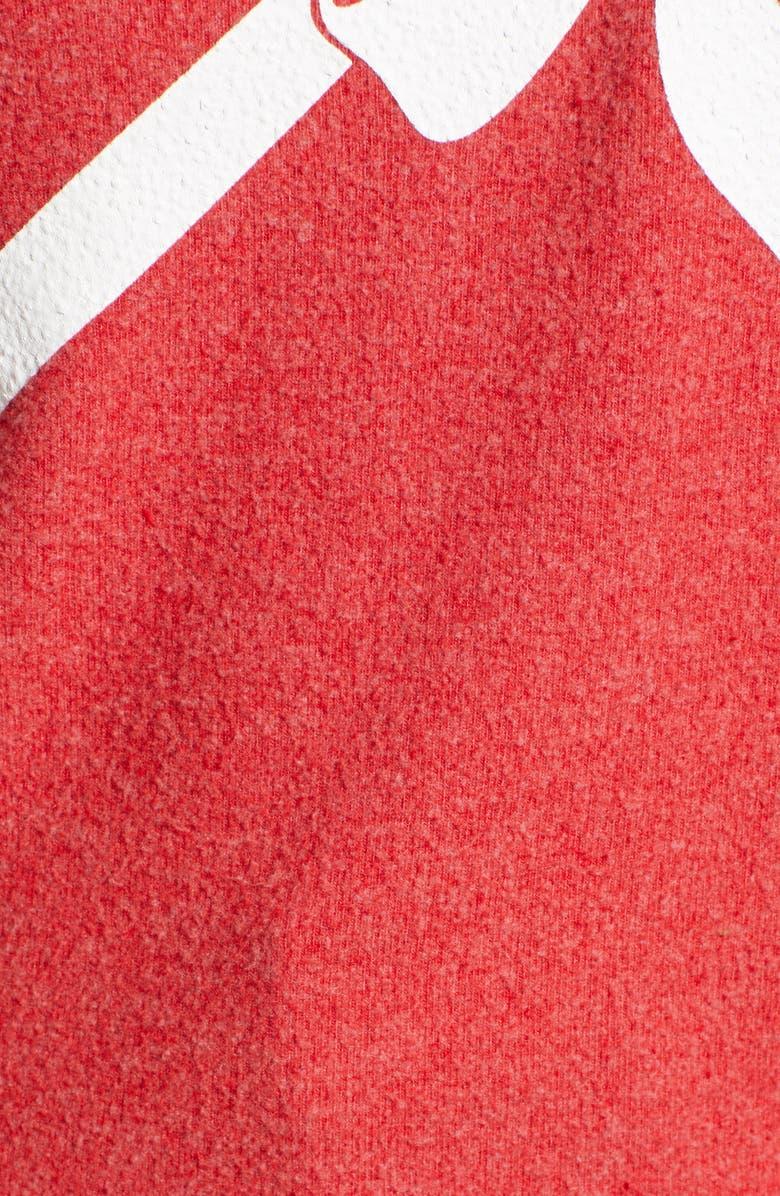 WILDFOX Sweatshirts GIFT WRAPPED SWEATSHIRT