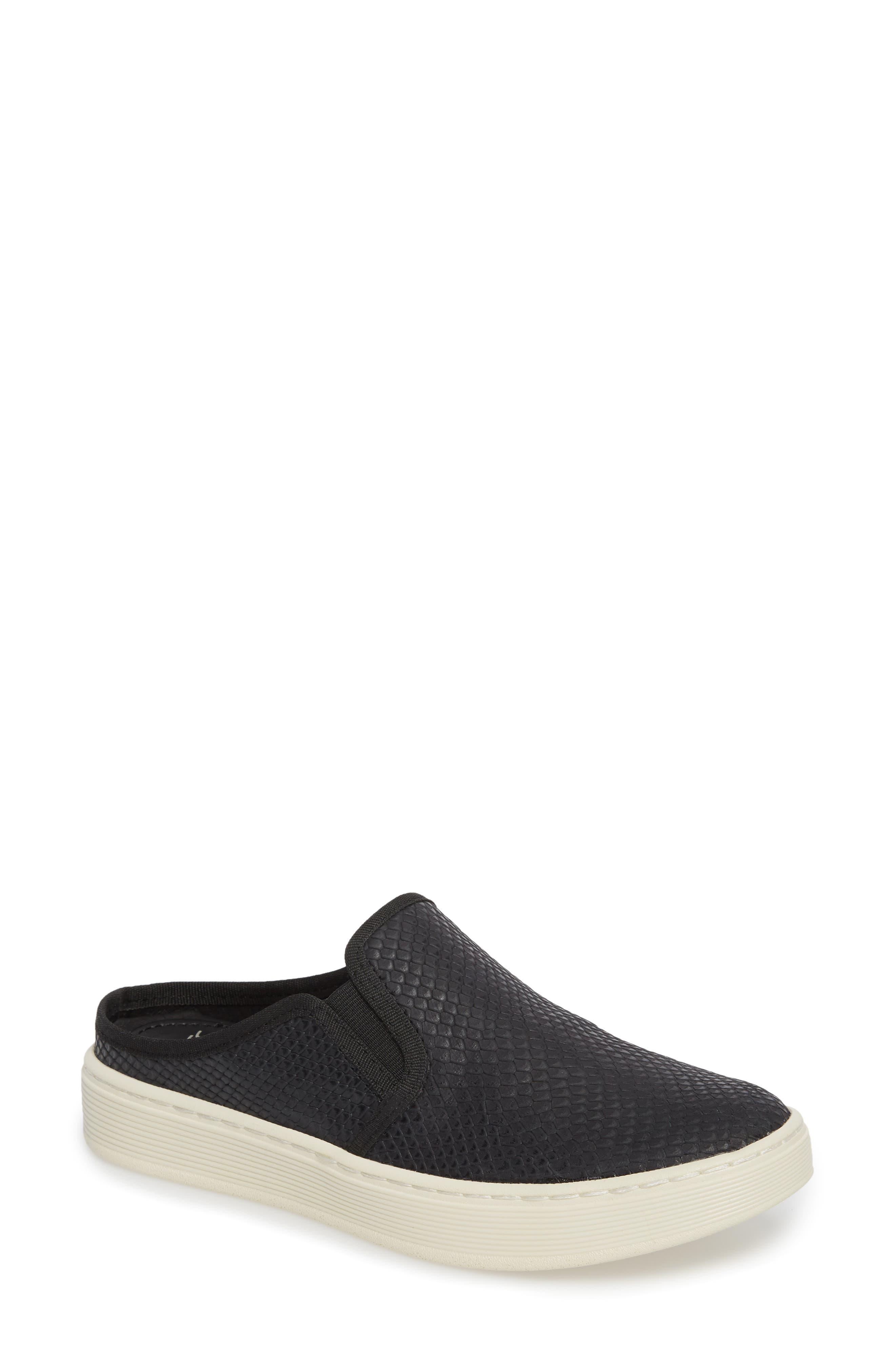 Somers Slip-On Sneaker,                         Main,                         color, 001
