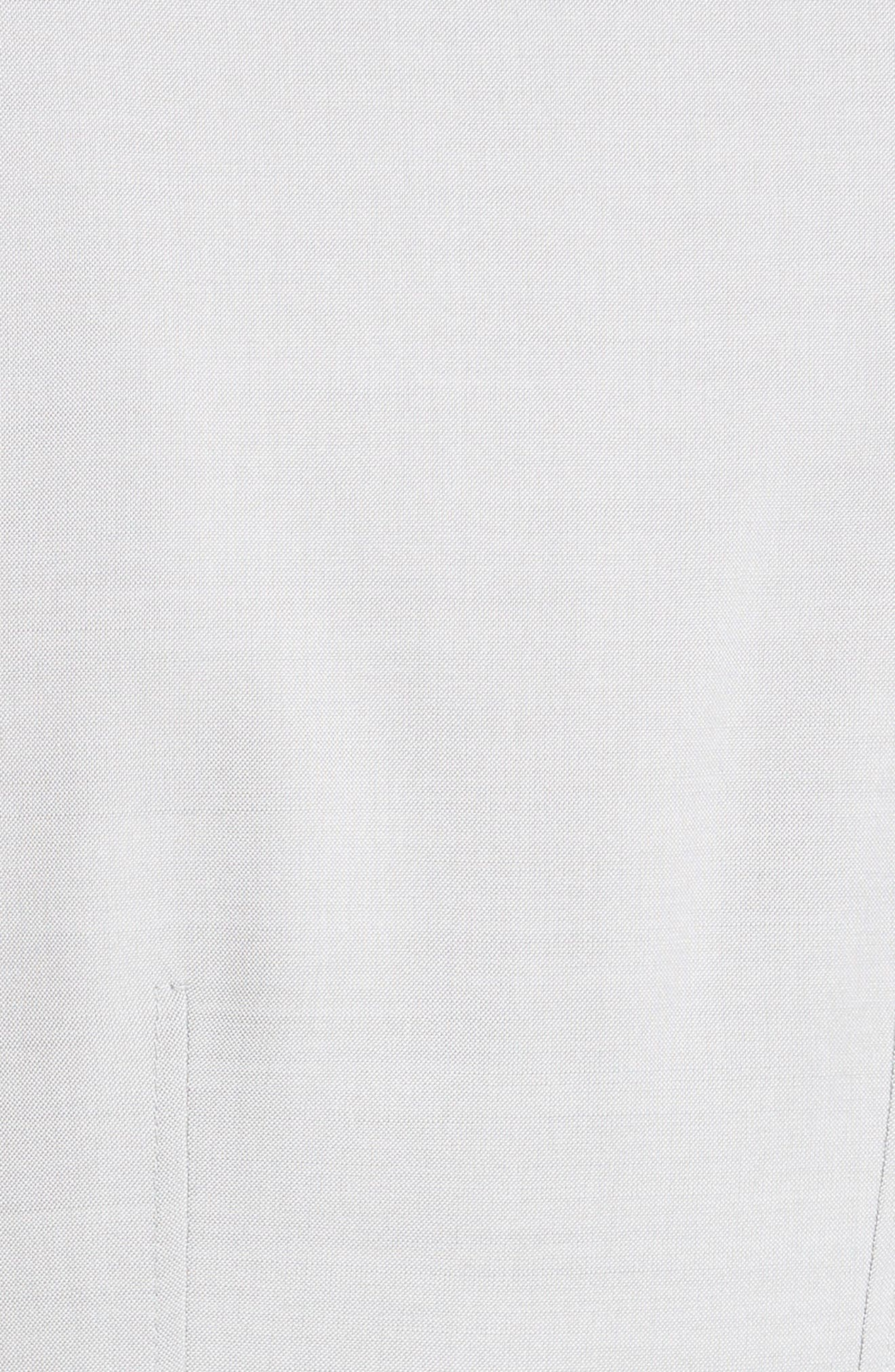 Radiia Suit Jacket,                             Alternate thumbnail 4, color,                             050