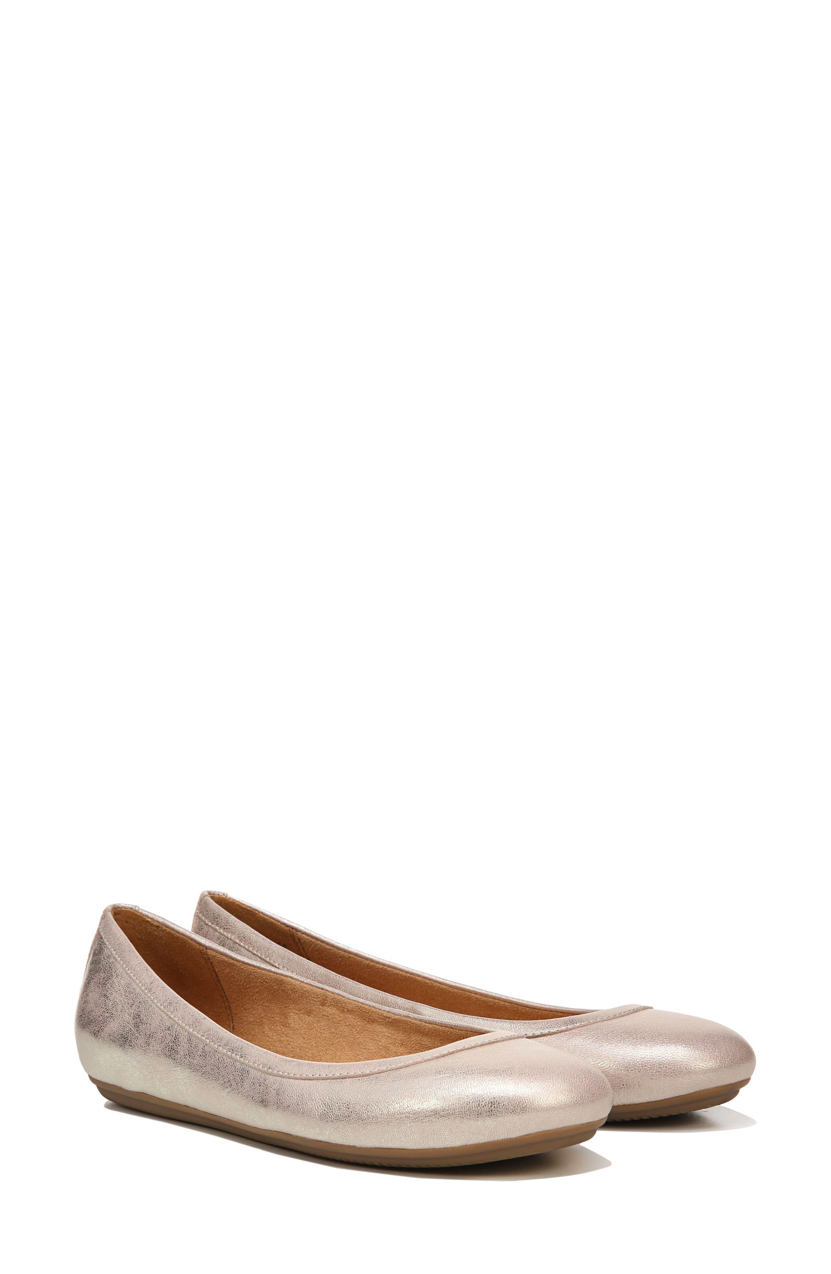 Brittany Ballet Flat,                             Alternate thumbnail 72, color,