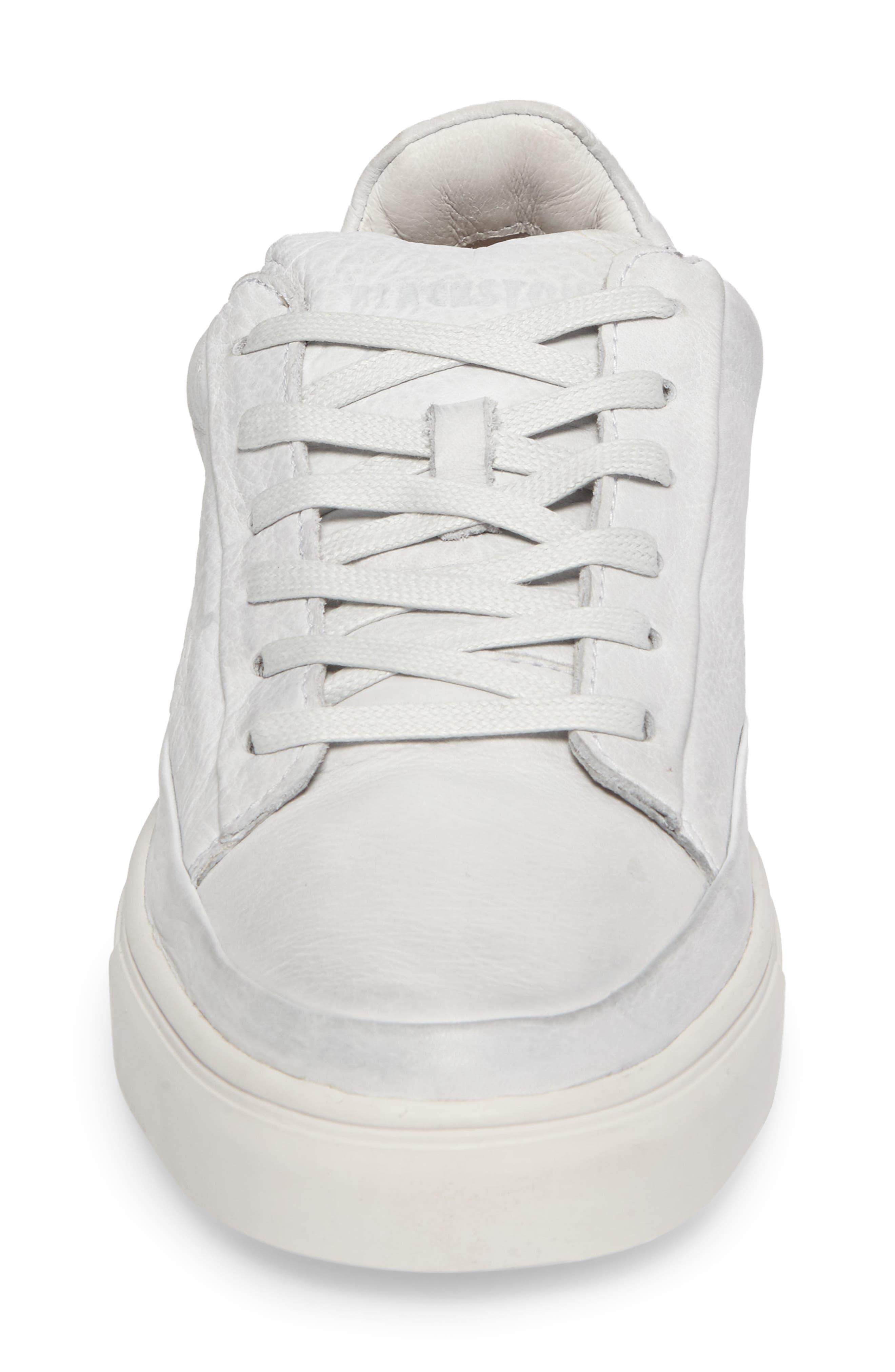 'KM01' Sneaker,                             Alternate thumbnail 4, color,                             100