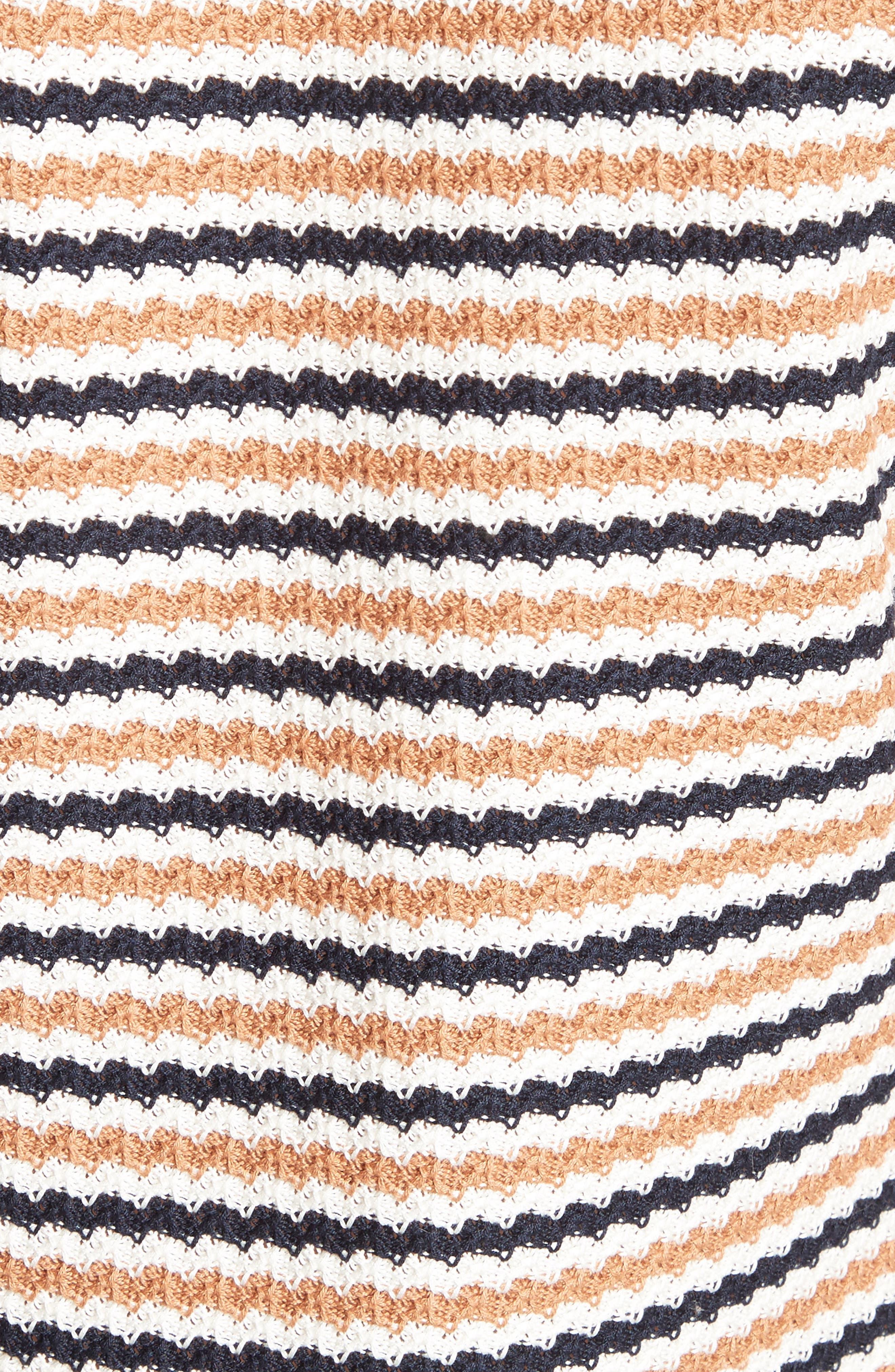 Shay Polo Dress,                             Alternate thumbnail 5, color,                             426