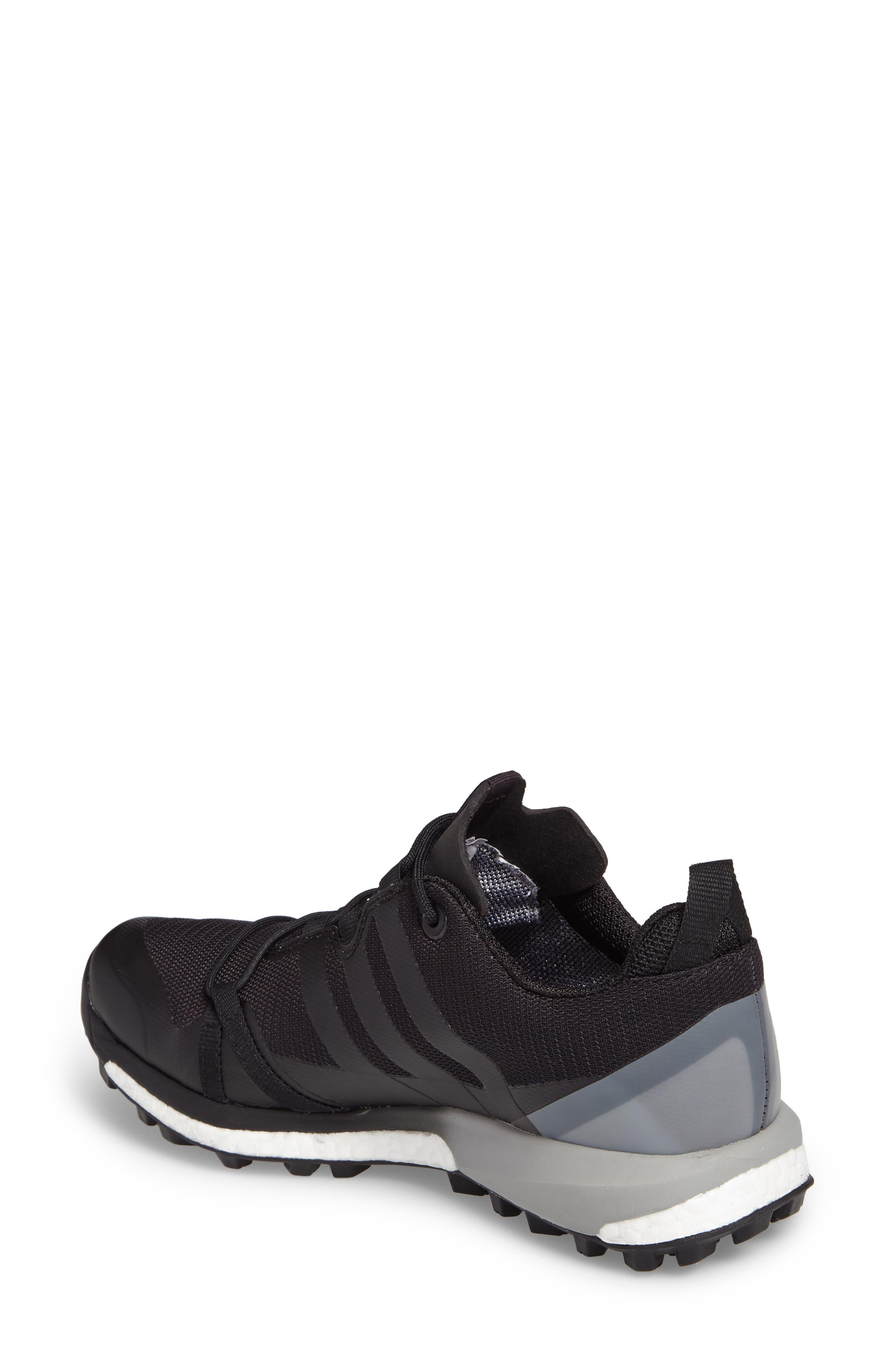 'Terrex Agravic GTX' Trail Shoe,                             Alternate thumbnail 7, color,