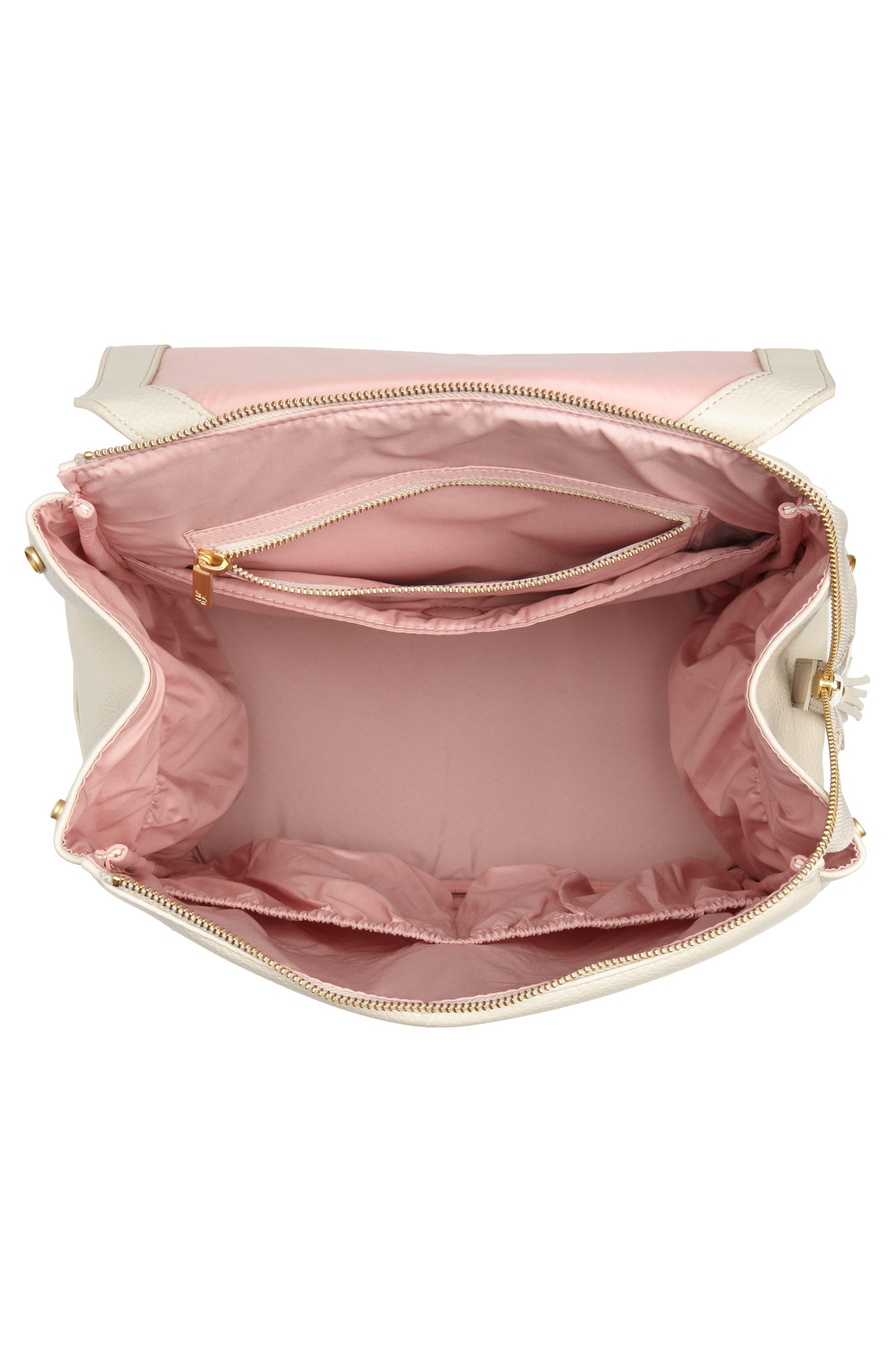 Convertible Diaper Backpack,                             Alternate thumbnail 22, color,