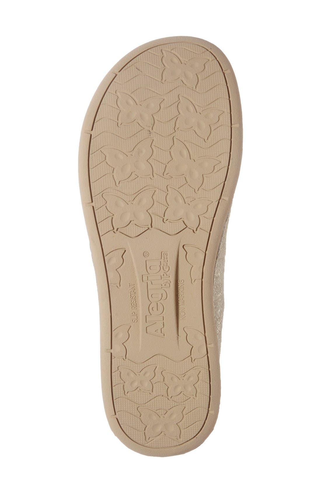 Petal Ballet Flat,                             Alternate thumbnail 18, color,