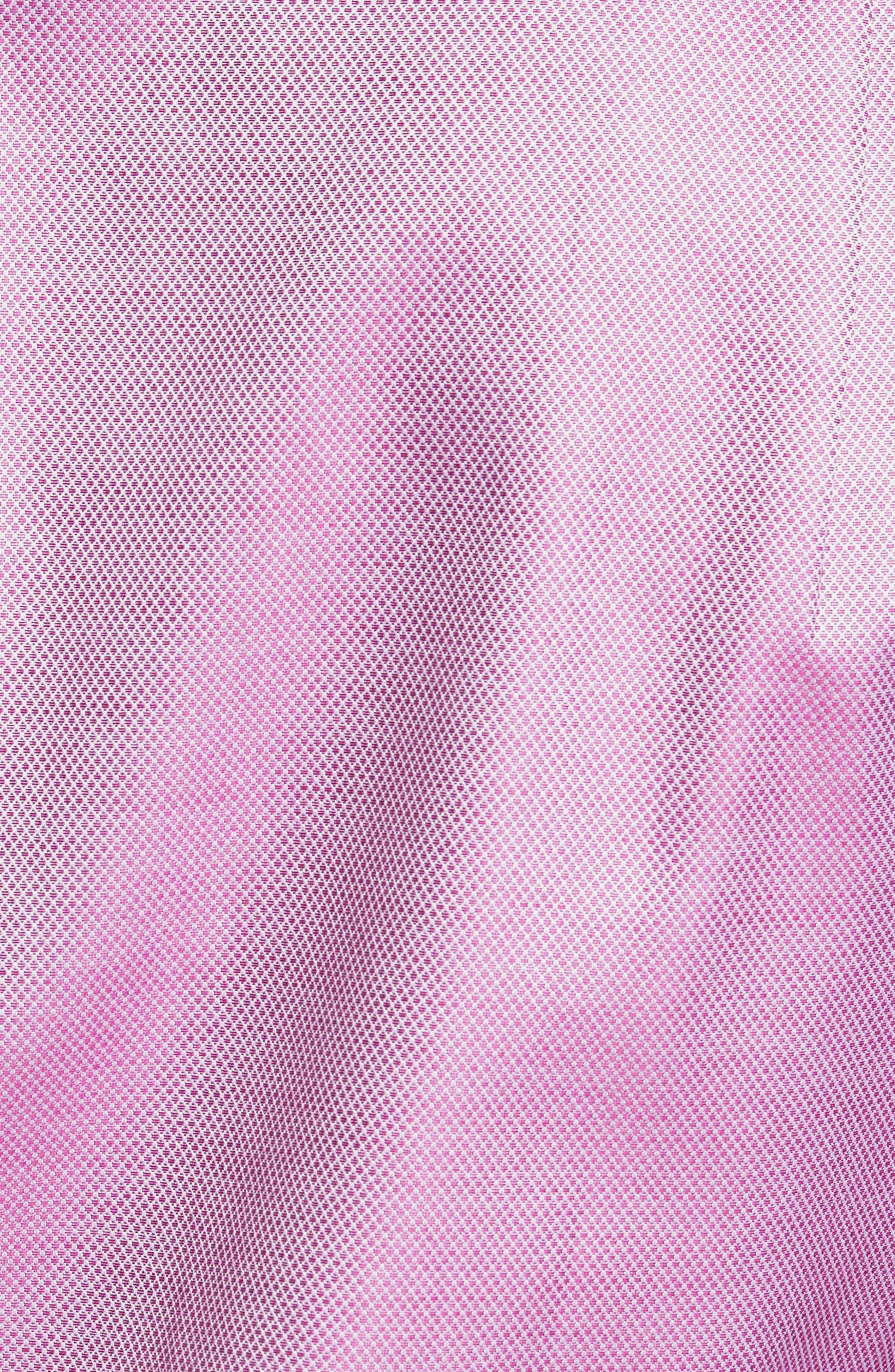 Solid Sport Shirt,                             Alternate thumbnail 5, color,                             652