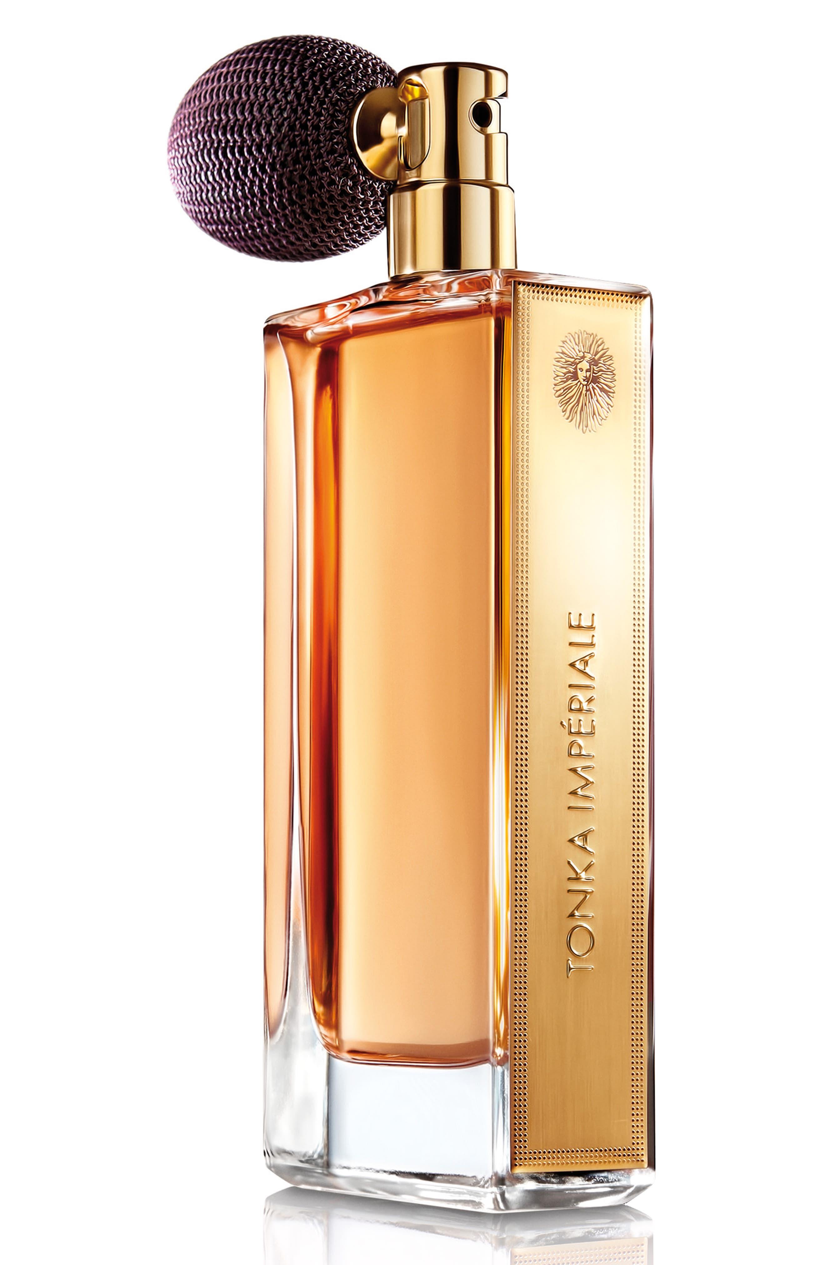 L'Art et la Matiere Tonka Impériale Eau de Parfum,                             Main thumbnail 1, color,                             000