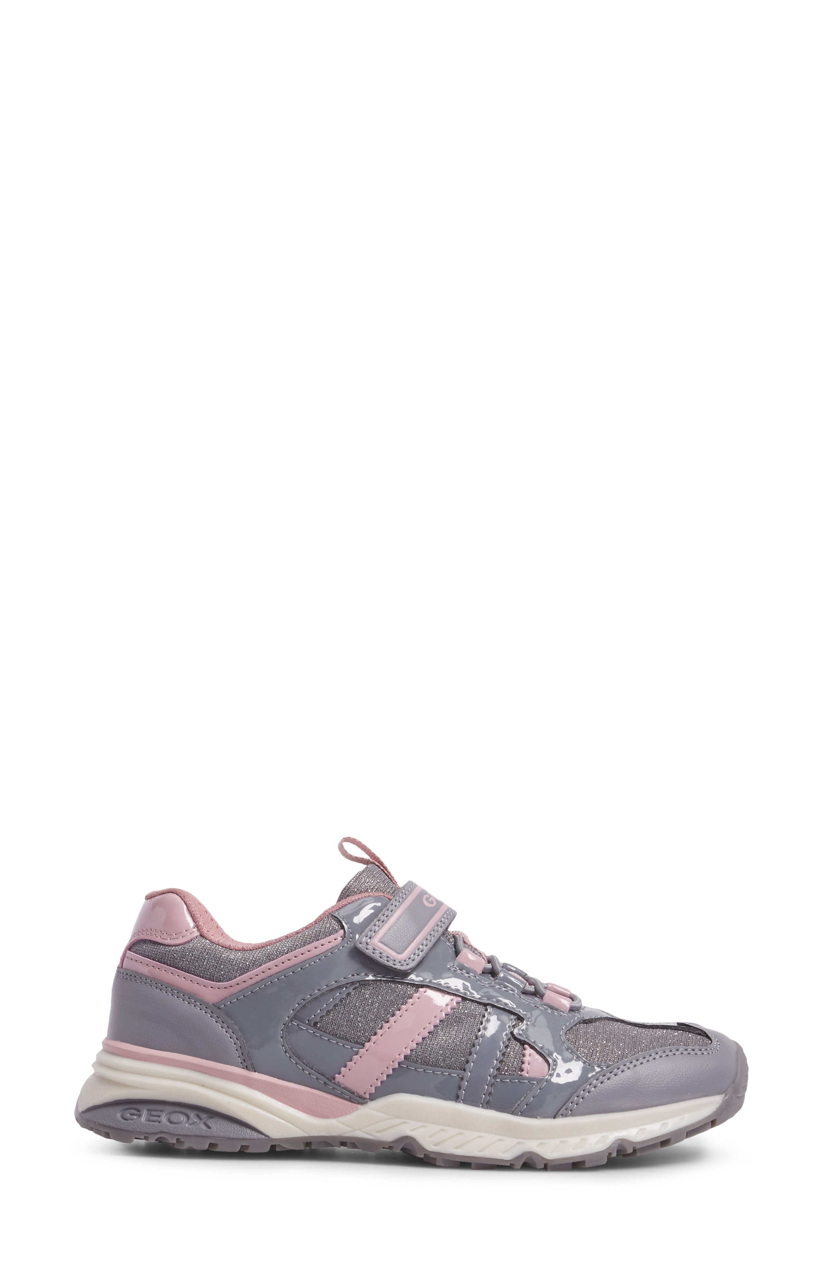 Bernie Sneaker,                             Alternate thumbnail 3, color,                             020