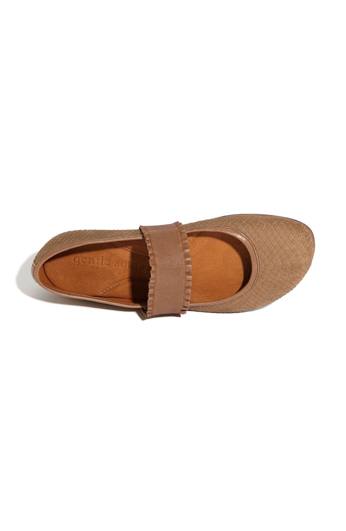 by Kenneth Cole 'Gabby' Flat,                             Alternate thumbnail 10, color,
