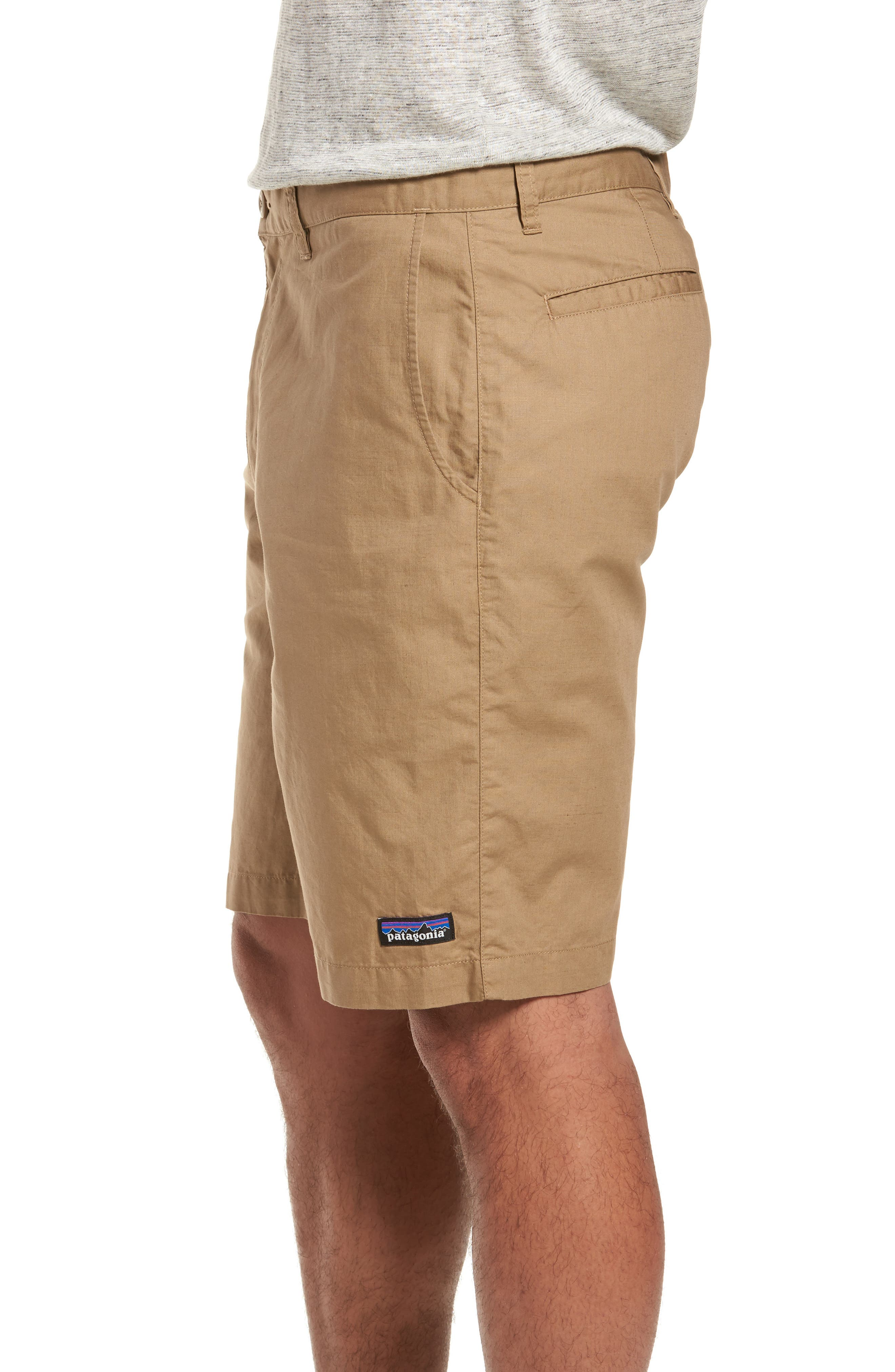 M's Lightweight All-Wear Shorts,                             Alternate thumbnail 3, color,                             MOJAVE KHAKI