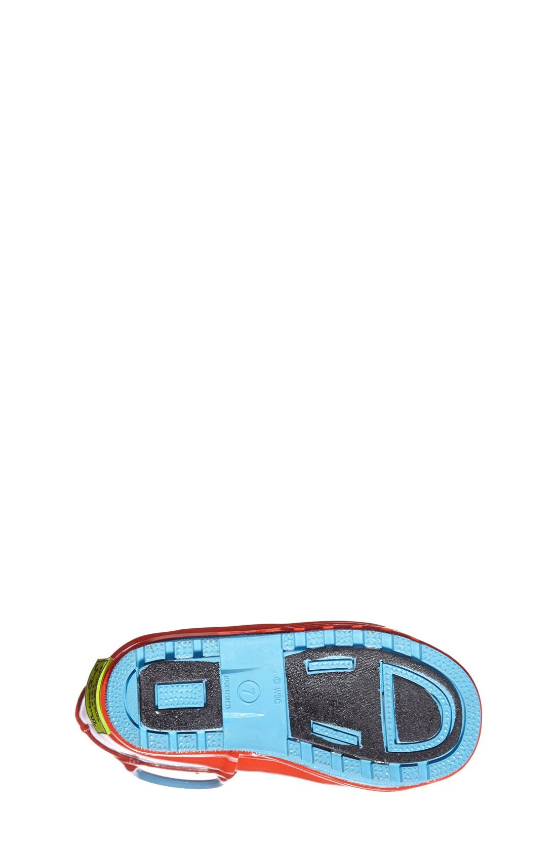 WESTERN CHIEF,                             'Thomas the Tank Engine<sup>®</sup>' Rain Boot,                             Alternate thumbnail 2, color,                             421