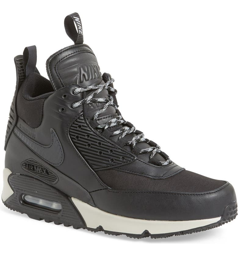 new product 6f1fd 6f58b NIKE Air Max 90 Winter Sneaker Boot, Main, color, ...