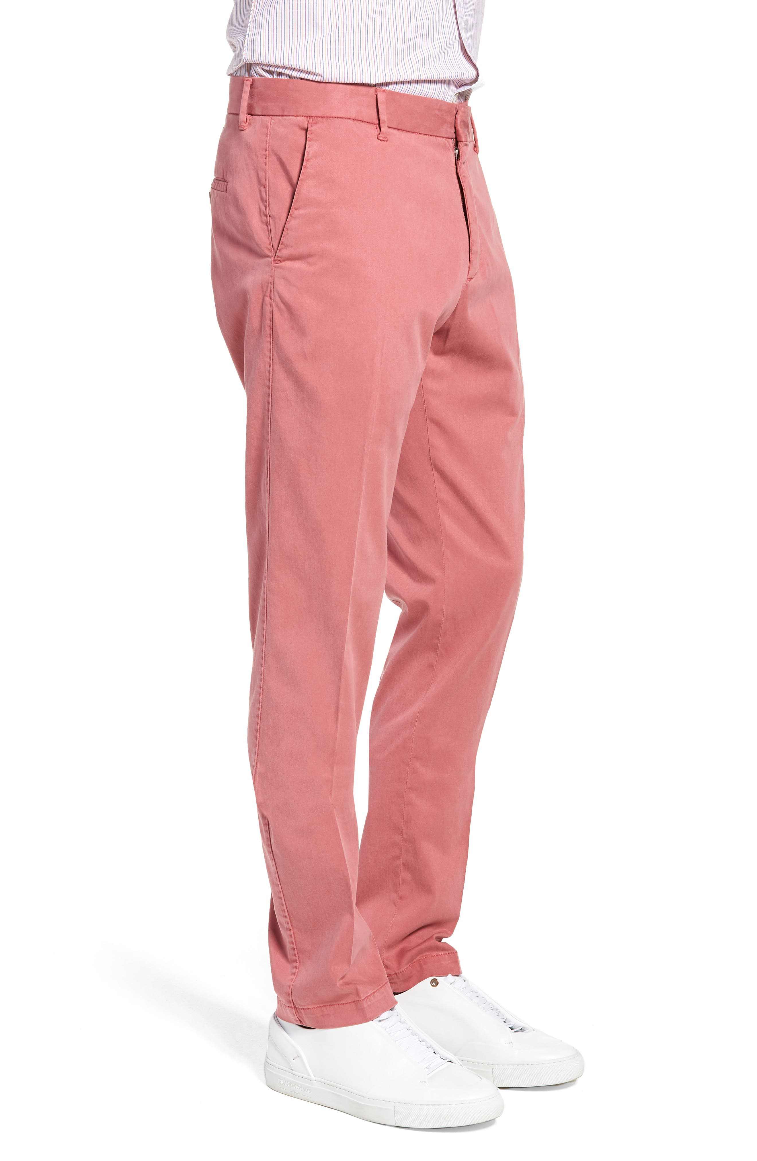 Aster Straight Fit Pants,                             Alternate thumbnail 18, color,