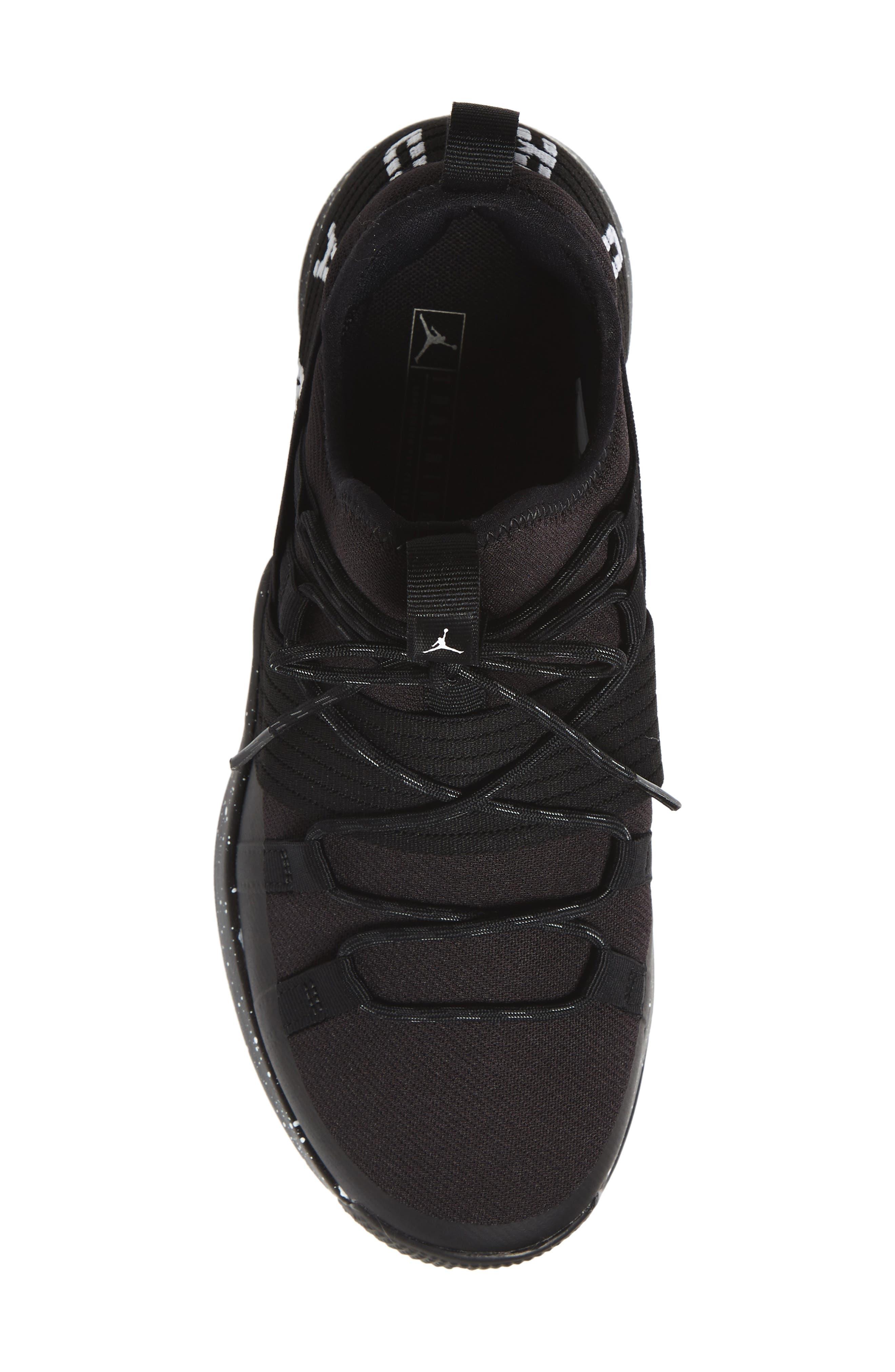 Jordan Trainer Pro Training Shoe,                             Alternate thumbnail 5, color,                             010