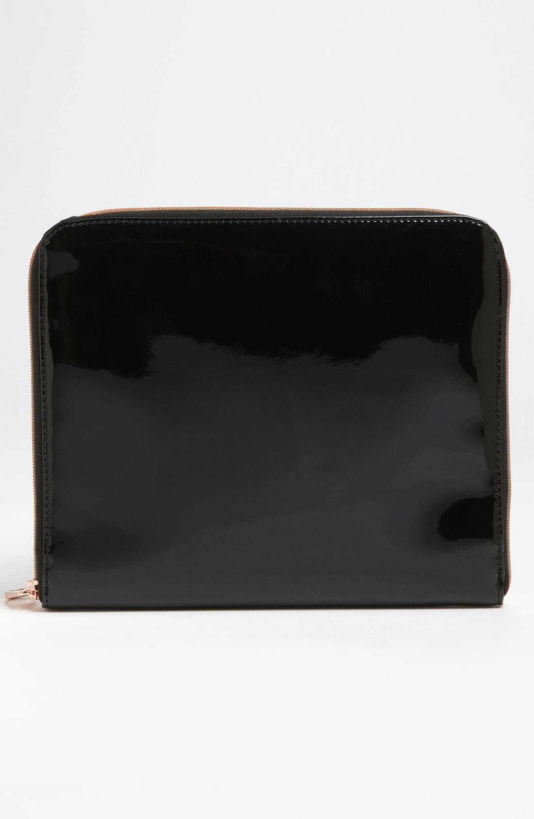 TED BAKER LONDON,                             'Bow' iPad Sleeve,                             Alternate thumbnail 2, color,                             009