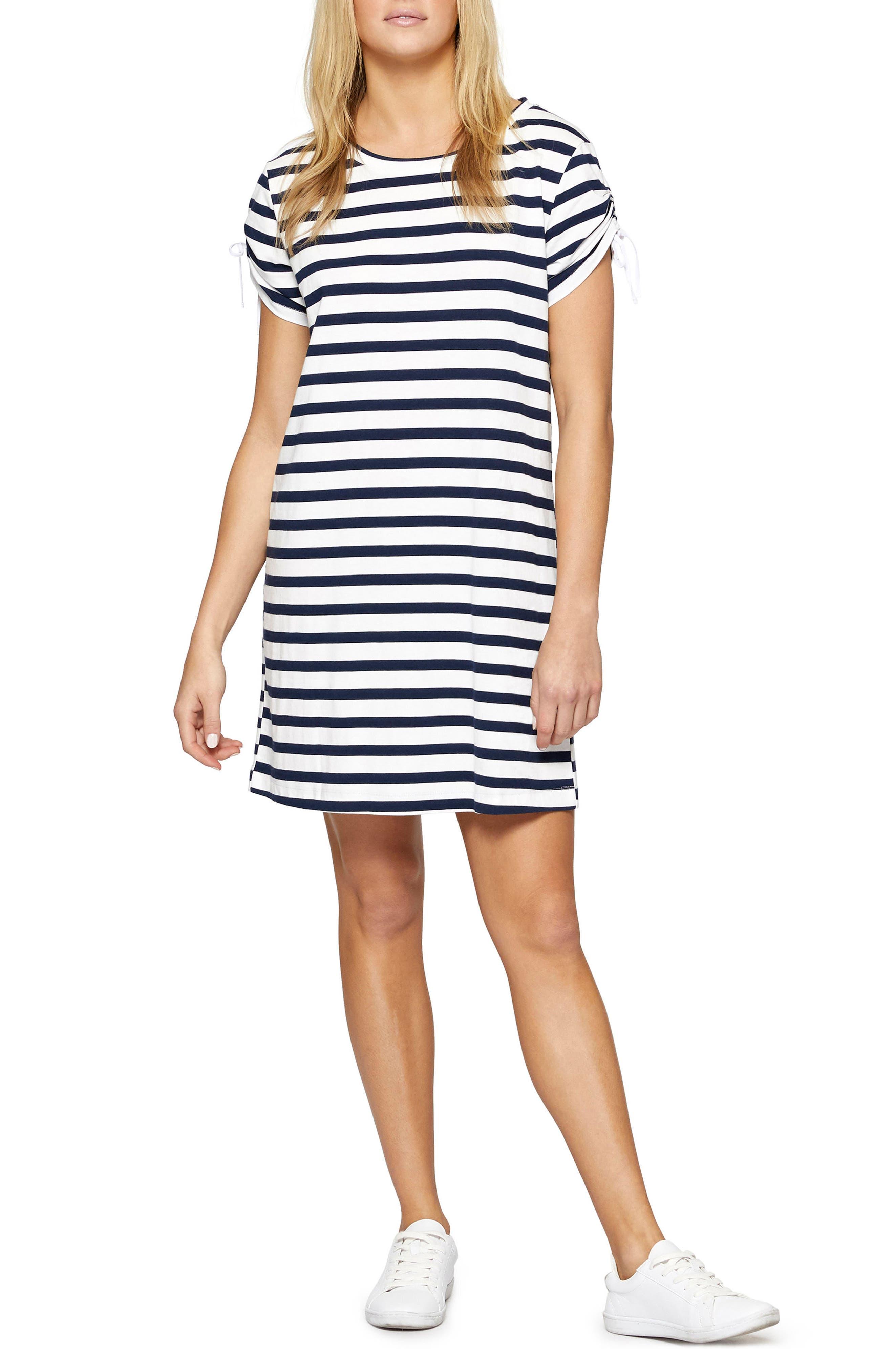 Ojai T-Shirt Dress,                             Main thumbnail 2, color,