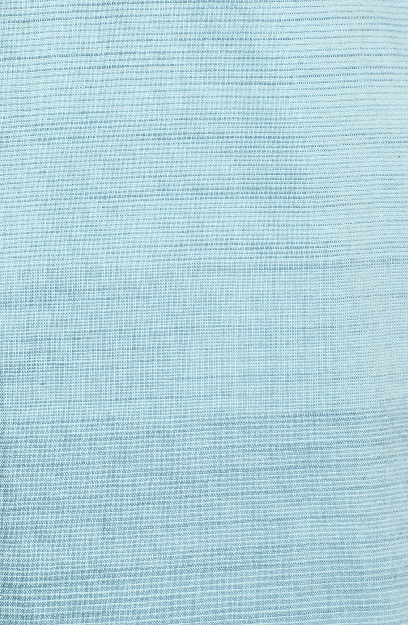 Morris Shirt,                             Alternate thumbnail 5, color,                             NOISE AQUA