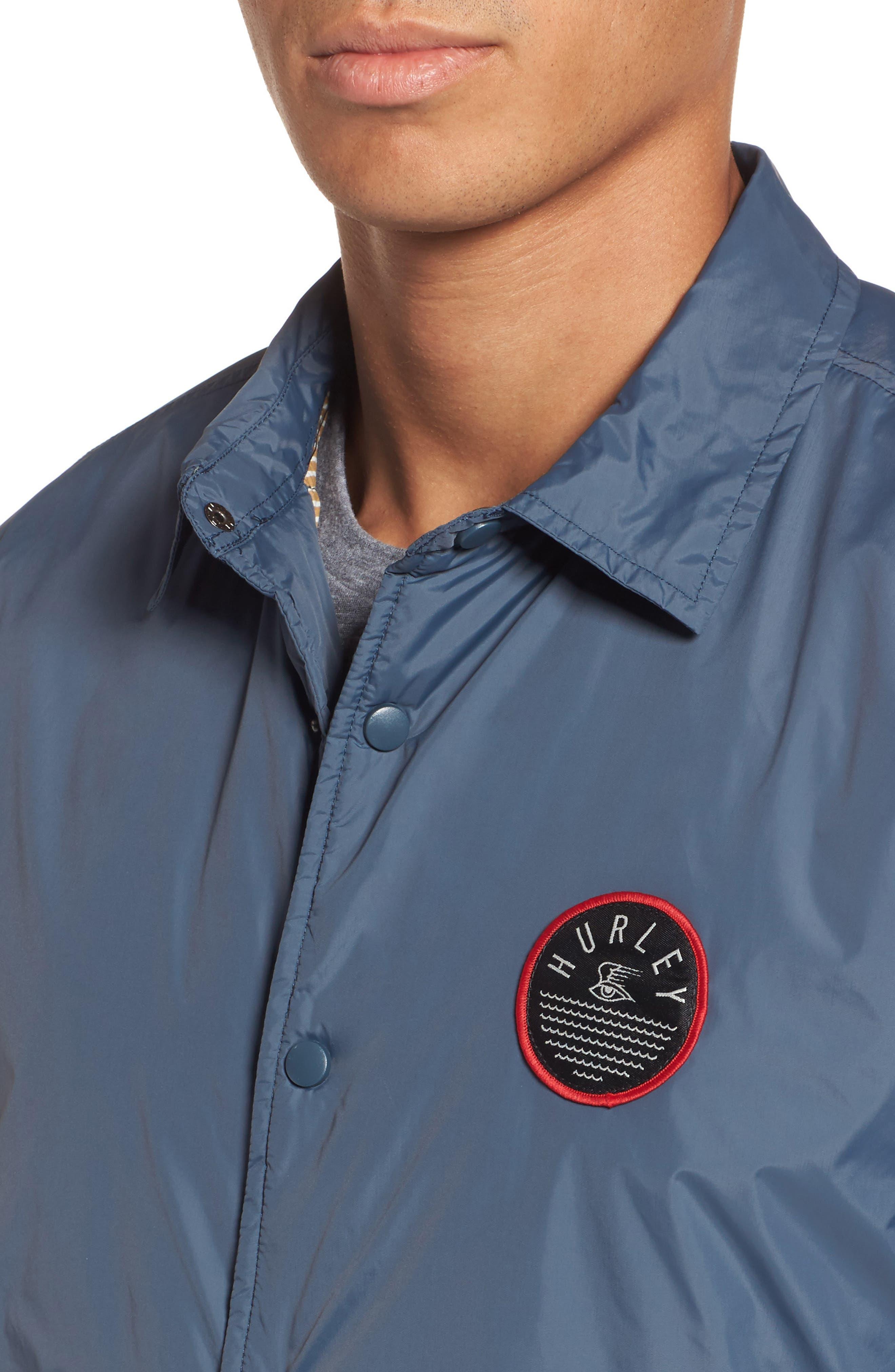 Portland Jacket,                             Alternate thumbnail 12, color,