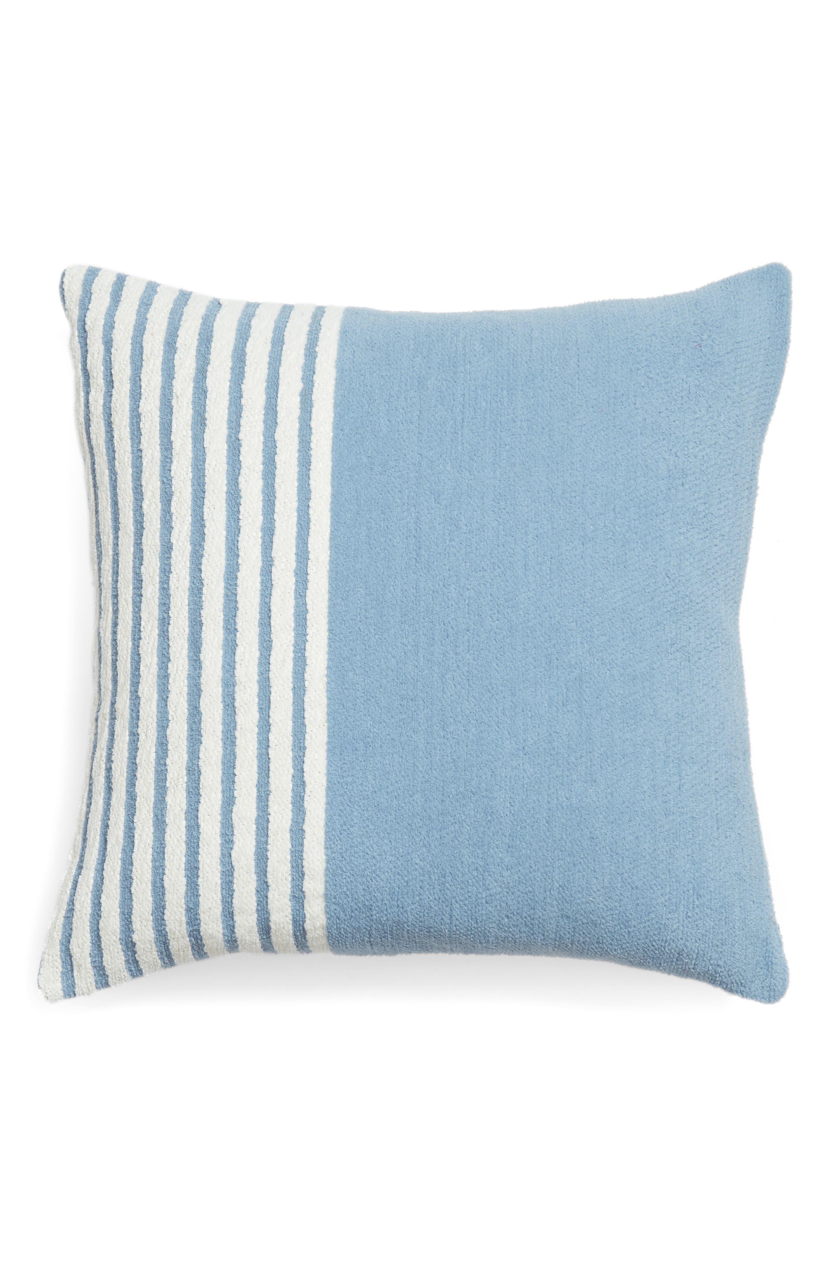 Hammam Stripe Accent Pillow,                             Main thumbnail 2, color,