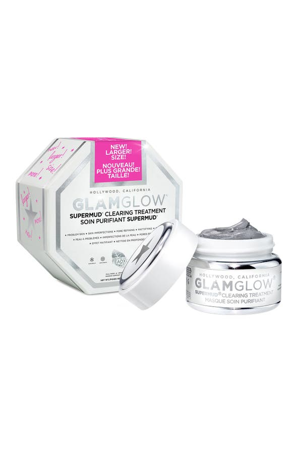 Glamglow Supermud Clearing Treatment Nordstrom