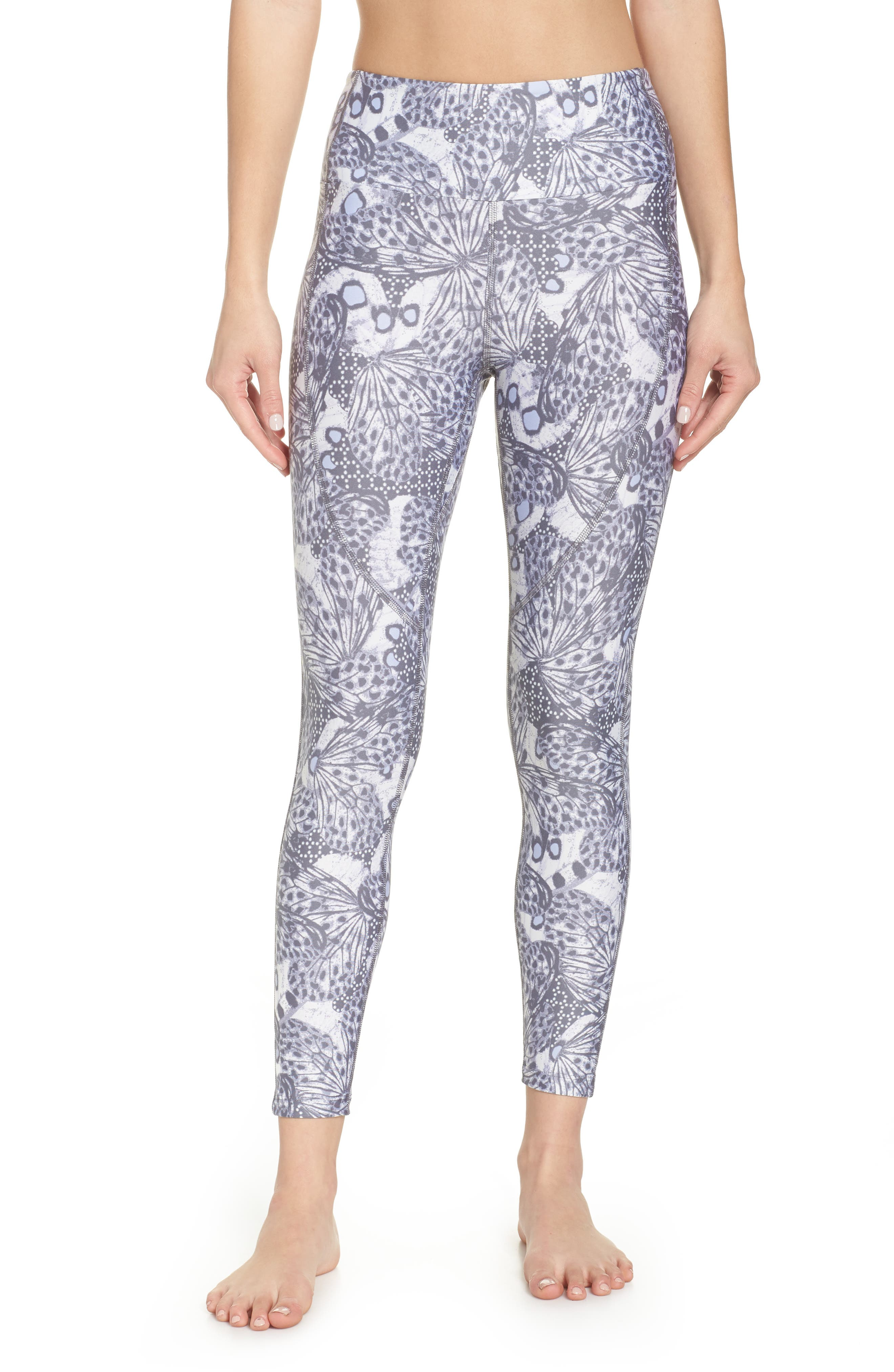 Dazzling Jungle Leggings,                             Main thumbnail 2, color,