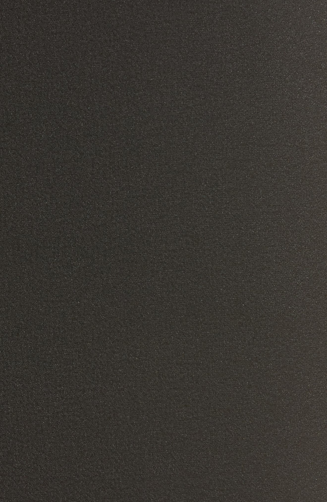 Hailey Crepe Dress,                             Alternate thumbnail 142, color,