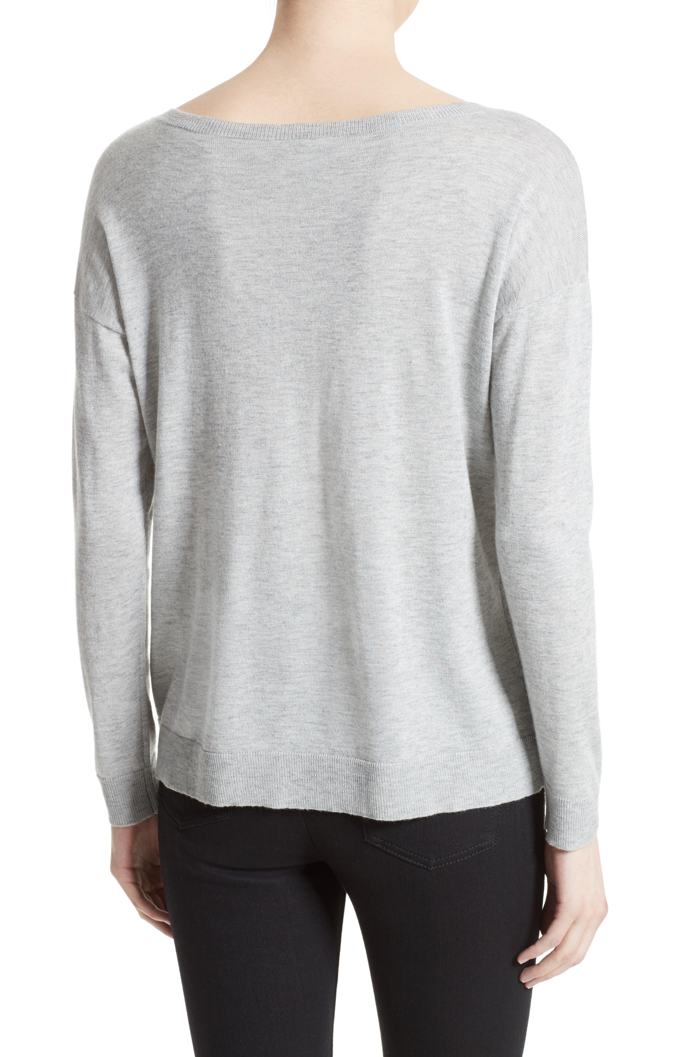 JOIE,                             Eloisa Sweater,                             Alternate thumbnail 2, color,                             051