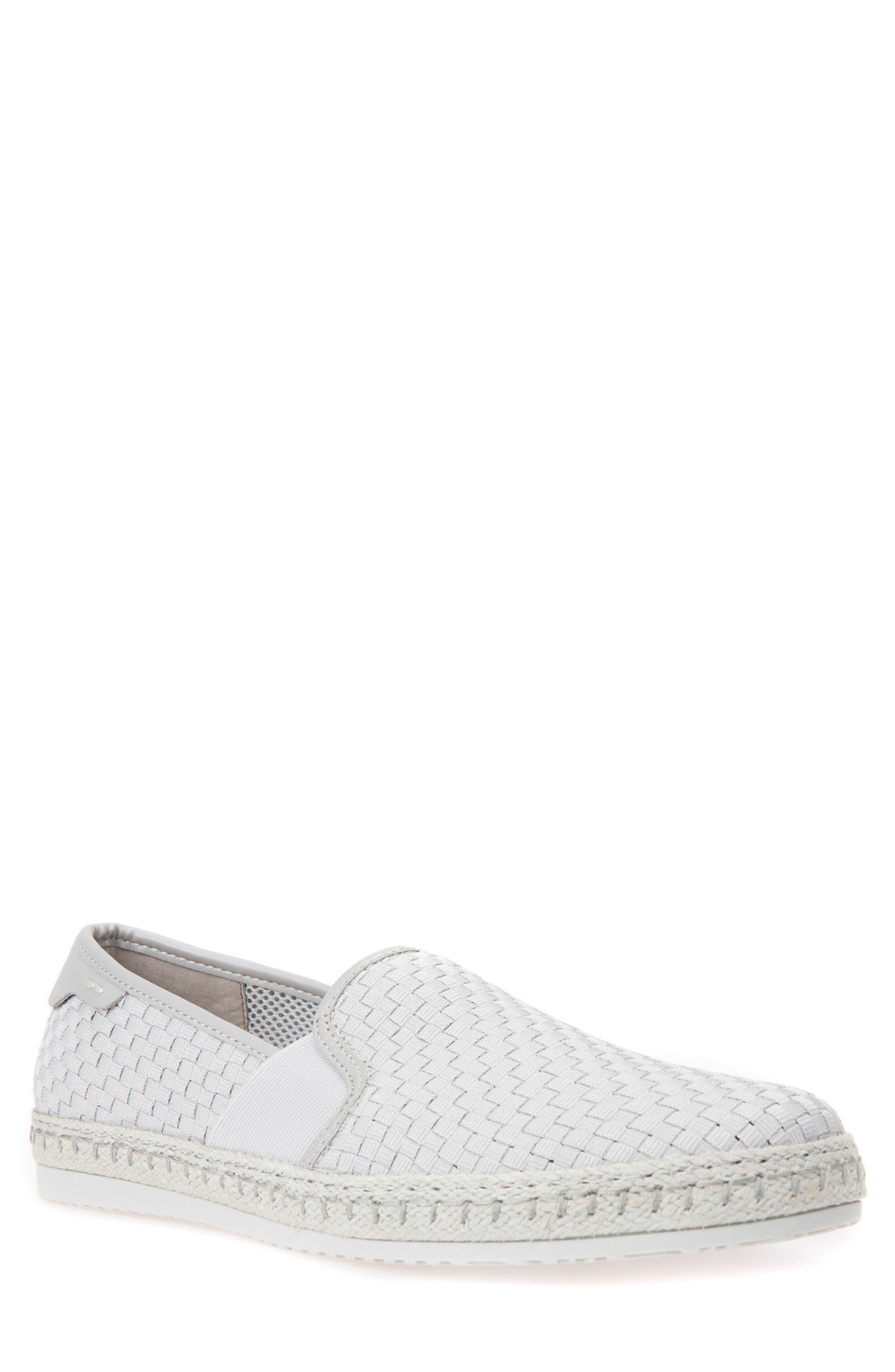 Copacaban 10 Woven Slip-On Sneaker,                         Main,                         color, 050