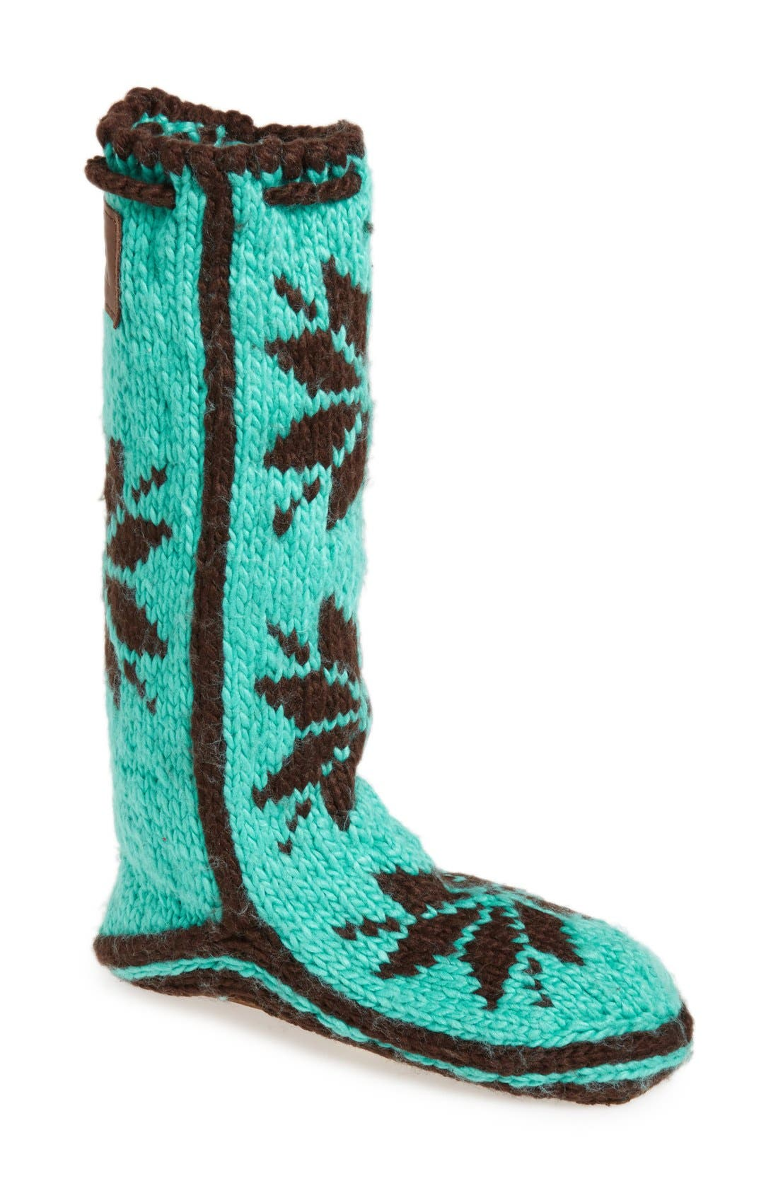 'Chalet' Socks,                             Main thumbnail 10, color,