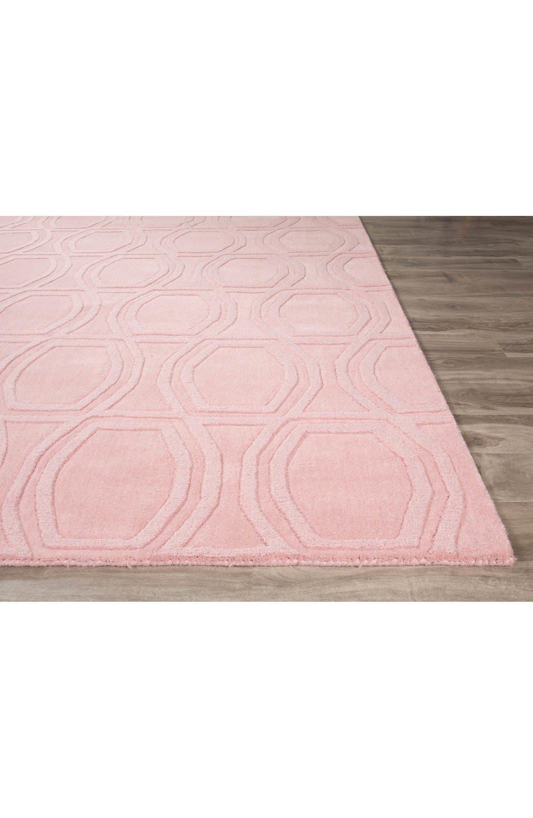 'astor' wool rug,                             Alternate thumbnail 16, color,